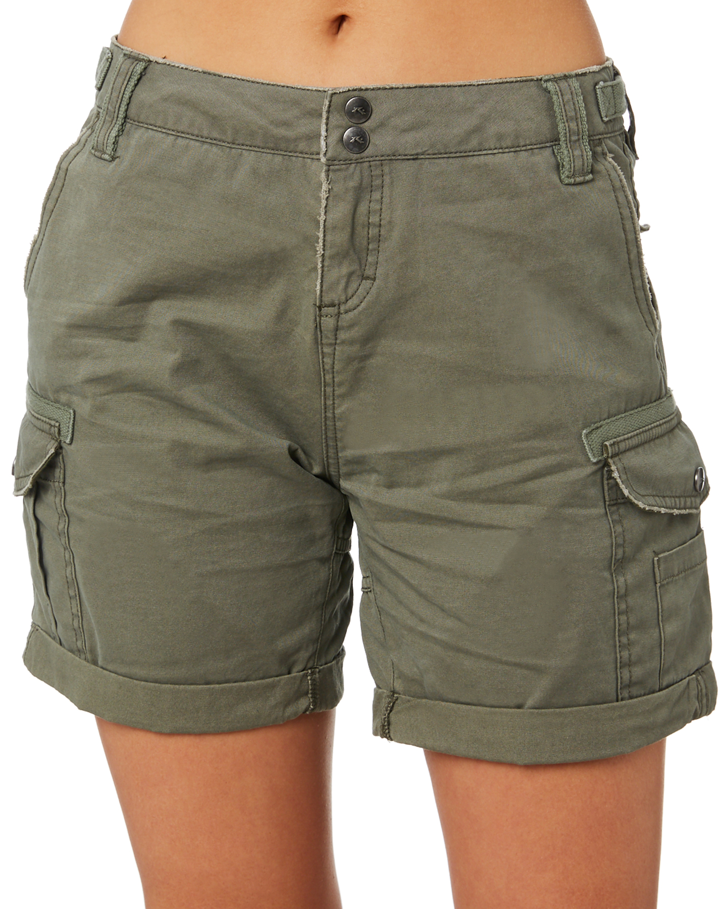 Join told womens redhead cargo shorts