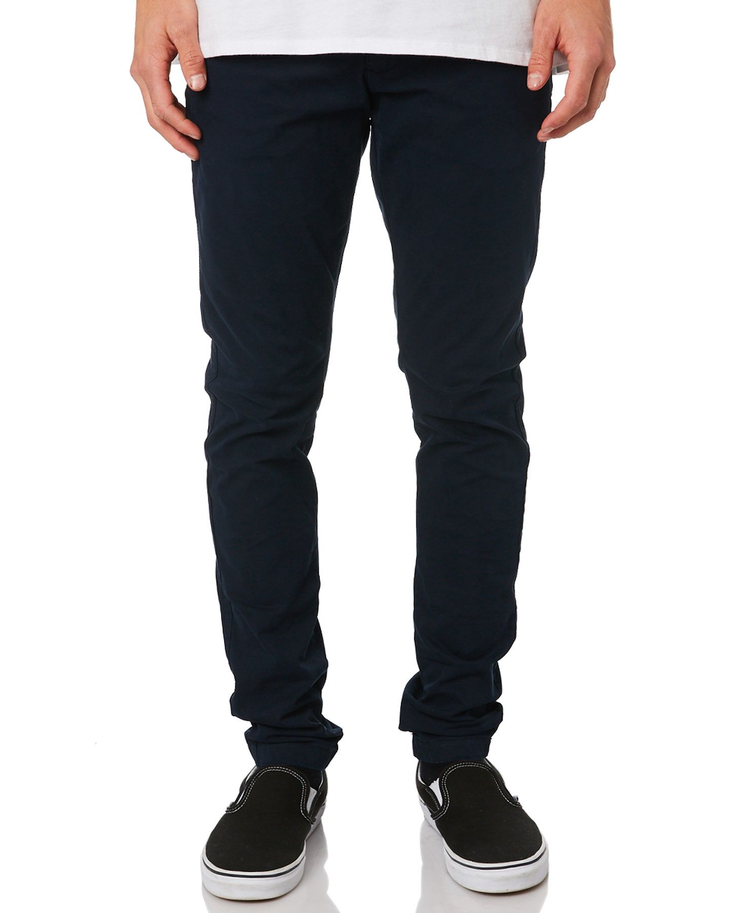 Mens Heywood Chino Trousers Dr. Denim Top Quality Sale Online mPLbHHg26