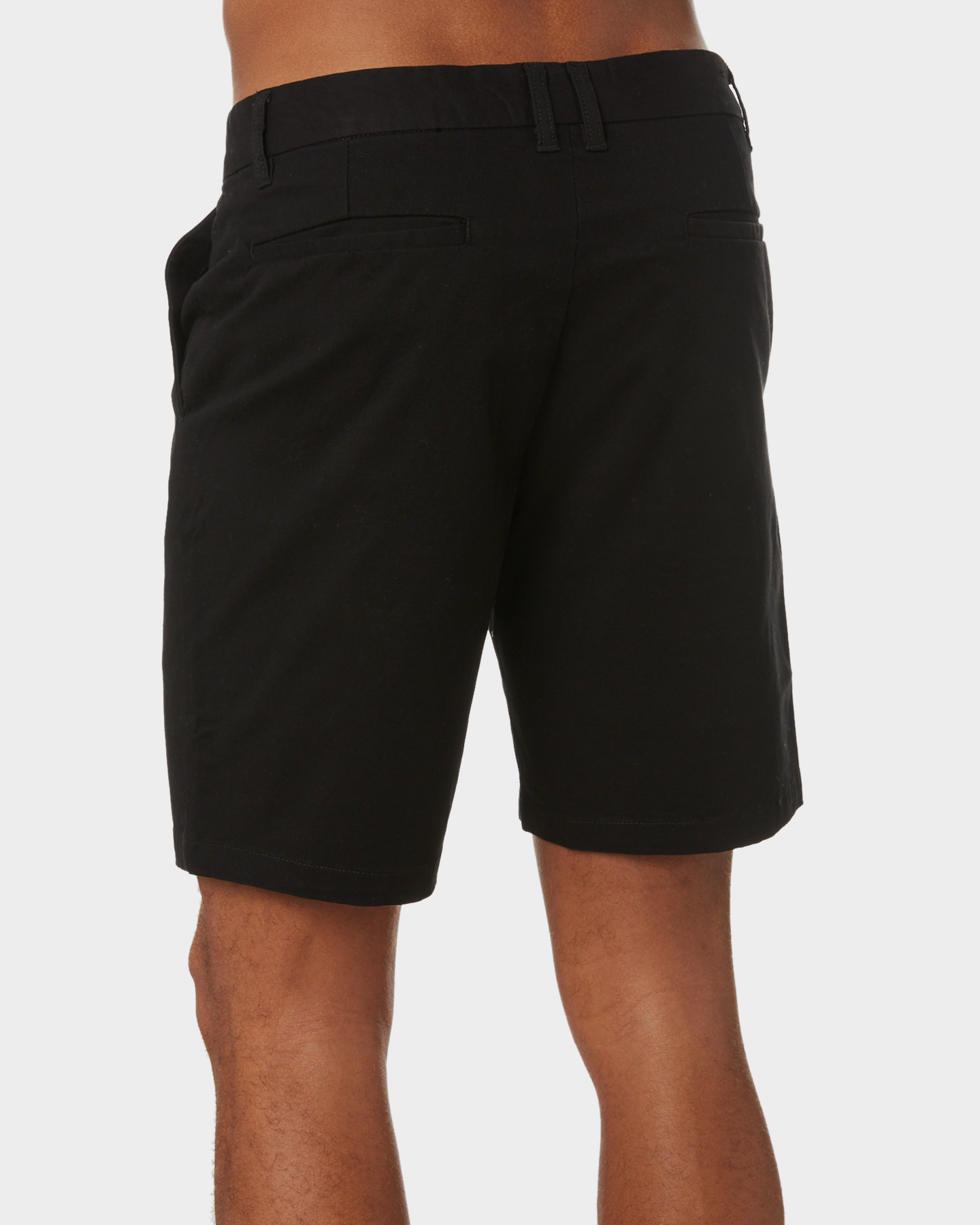 New-Swell-Men-039-s-Dandy-Mens-Chino-Short-Cotton-Fitted-Elastane-Blue thumbnail 8