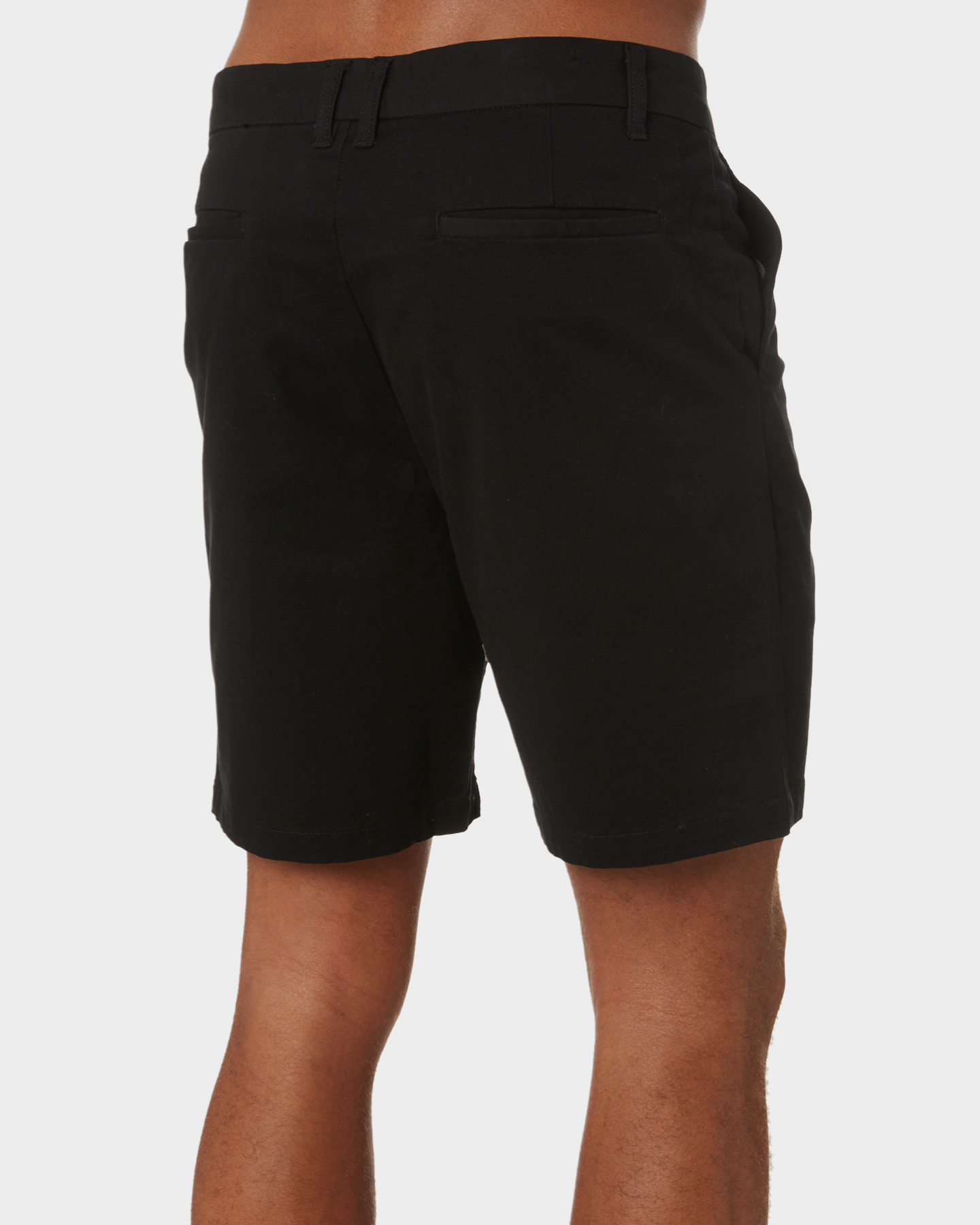New-Swell-Men-039-s-Dandy-Mens-Chino-Short-Cotton-Fitted-Elastane-Blue thumbnail 9