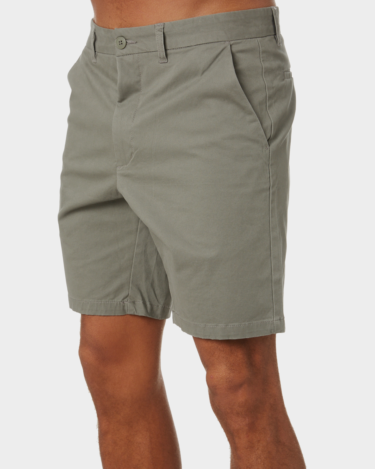 New-Swell-Men-039-s-Dandy-Mens-Chino-Short-Cotton-Fitted-Elastane-Blue thumbnail 17