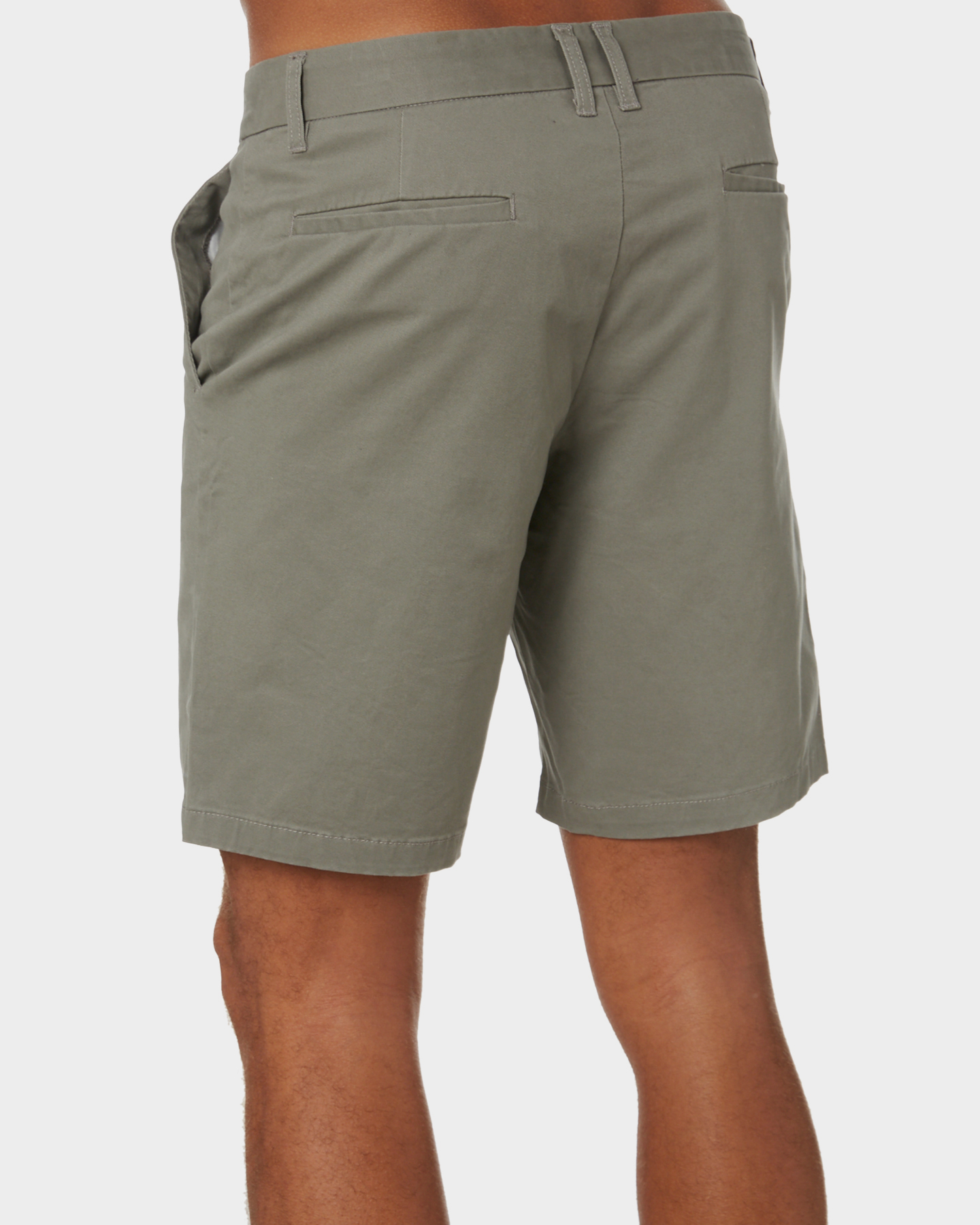 New-Swell-Men-039-s-Dandy-Mens-Chino-Short-Cotton-Fitted-Elastane-Blue thumbnail 18