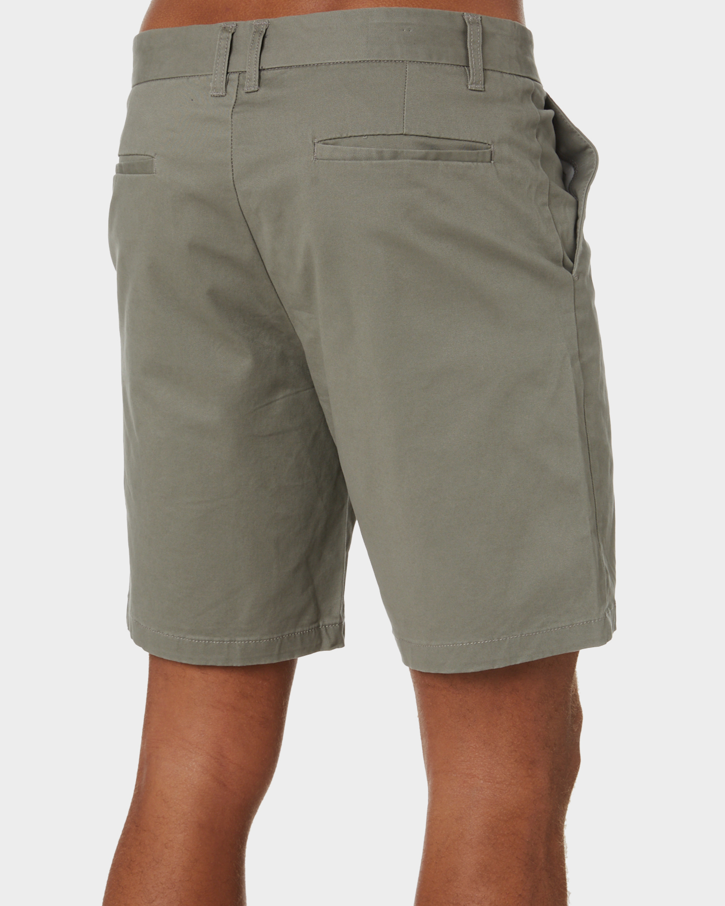 New-Swell-Men-039-s-Dandy-Mens-Chino-Short-Cotton-Fitted-Elastane-Blue thumbnail 19