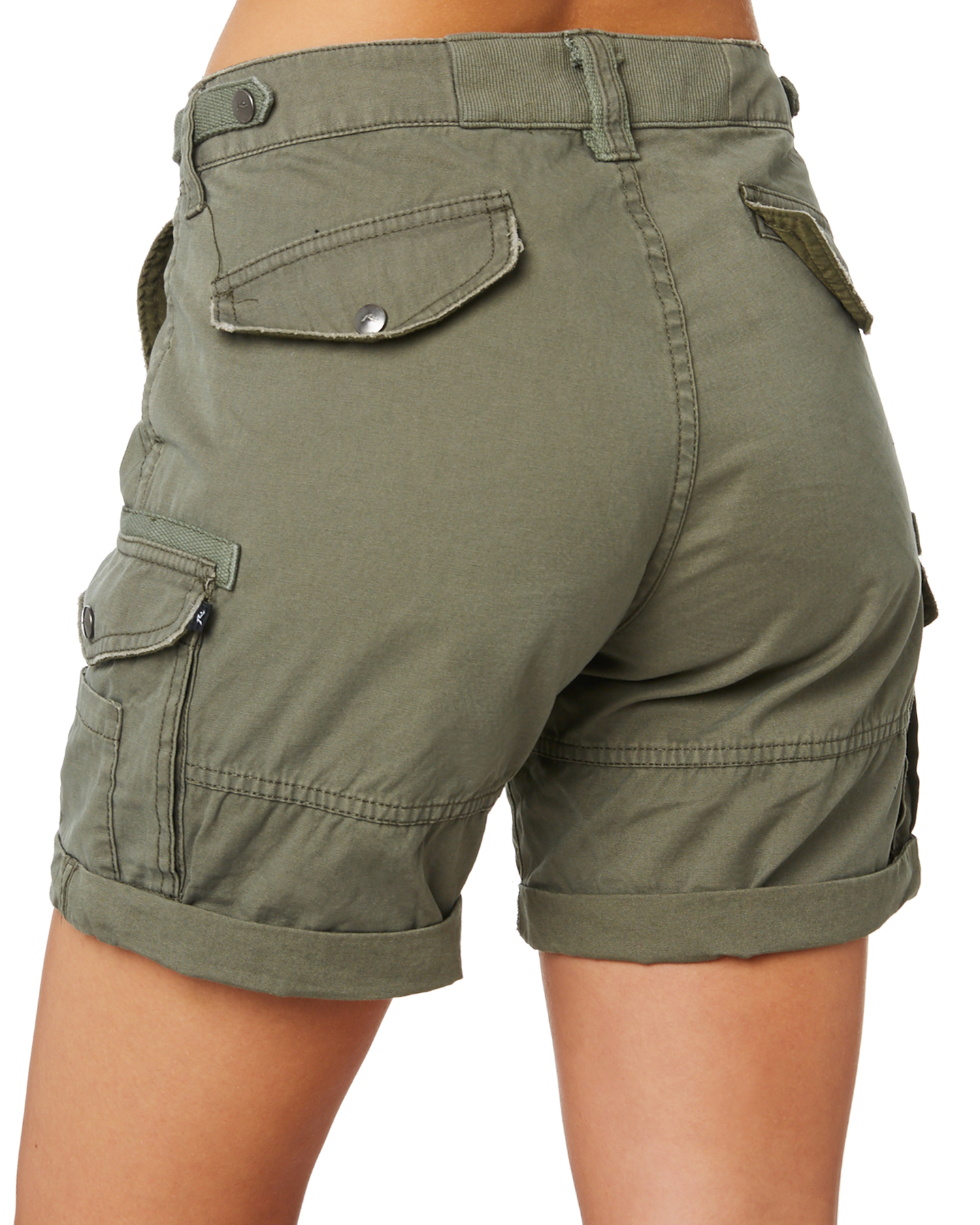 Find great deals on eBay for womens khaki cargo shorts. Shop with confidence.