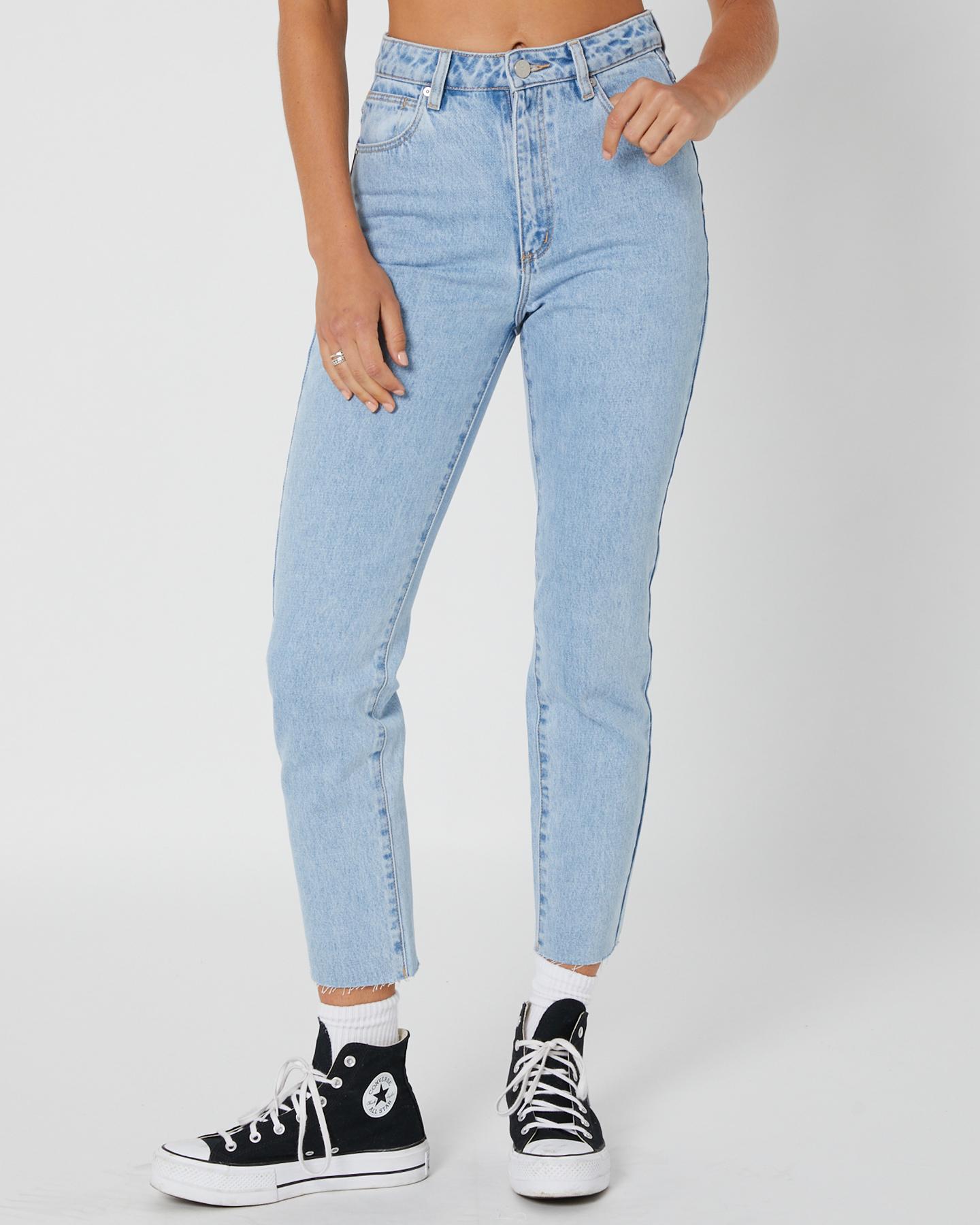 Image of A.Brand A 94 High Slim Jean Walk Away Walk Away