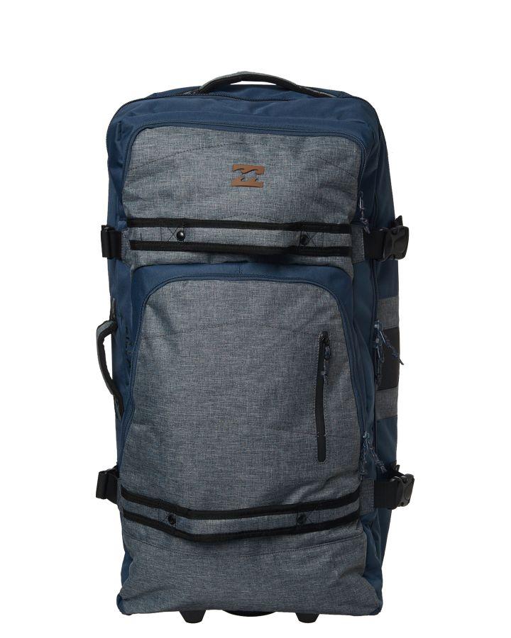 Billabong Booster 110L Travel Bag Dark Slate Heather Dark Slate Heather 9351324403512