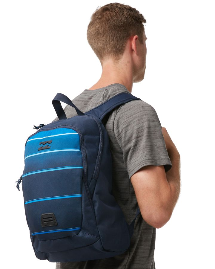 Trace Lite 15L Backpack Navy Navy Billabong Free Shipping Excellent Exclusive Cheap Price Cheap How Much UrIhYlui