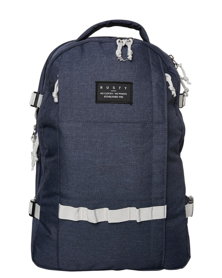 Rusty Carry Me 38L Backpack Blue Marle 9347322682011