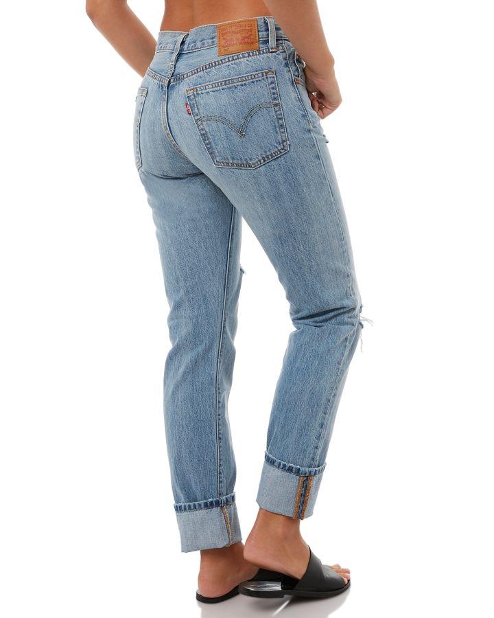 New Levi S Women S Levi S 501 Womens Jean Cotton Stretch