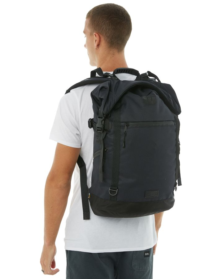 Denver Roll Top Wetpack 26L Backpack Black Depactus Sale Footaction Clearance Clearance Store Cheap Shopping Online New 100% Original For Sale W7ojZjSu1j