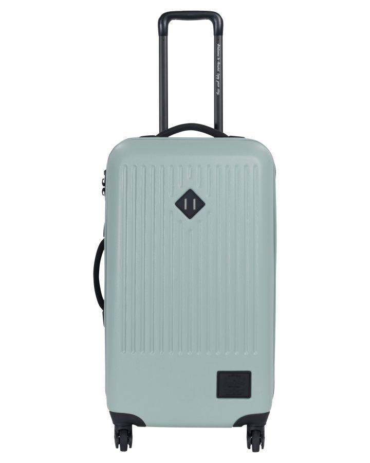 Herschel Supply Co Trade Hard Shell Med 66l Travel Bag Green 828432170937
