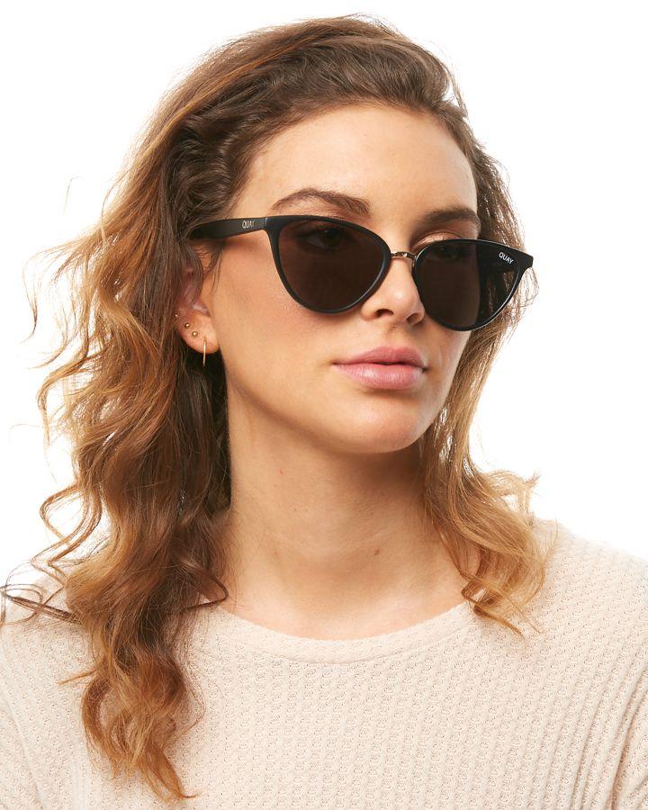 b0b847ba67 New Quay Eyewear Women s Rumours Blue Light Blocker Glasses Brown