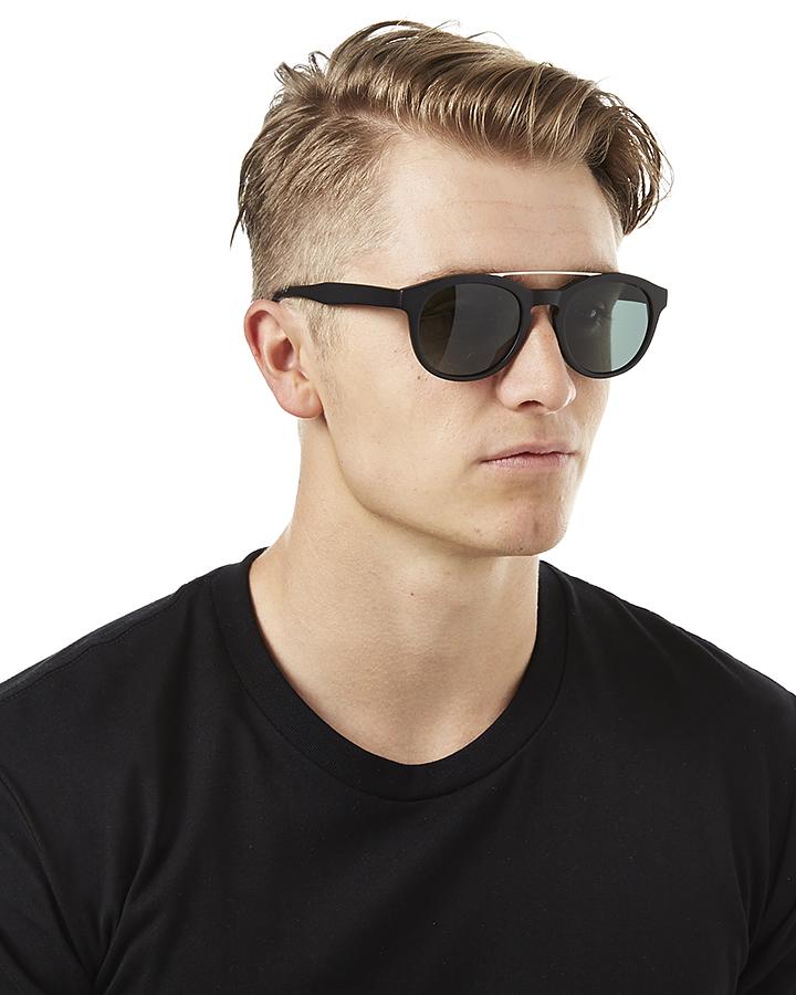 34efa5f1455 New Epokhe Men s Anteka Sunglasses 100% Uv Protection Black N A ...