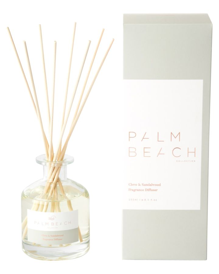 Palm Beach Collection Clove And Sandalwood Diffuser Clove And Sandalwood Clove And Sandalwood