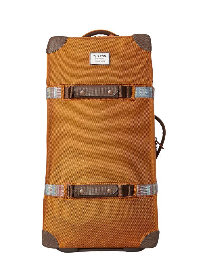 Burton Wheelie Dbl Deck 86L Travel Bag True Penny True Penny 9009520878114