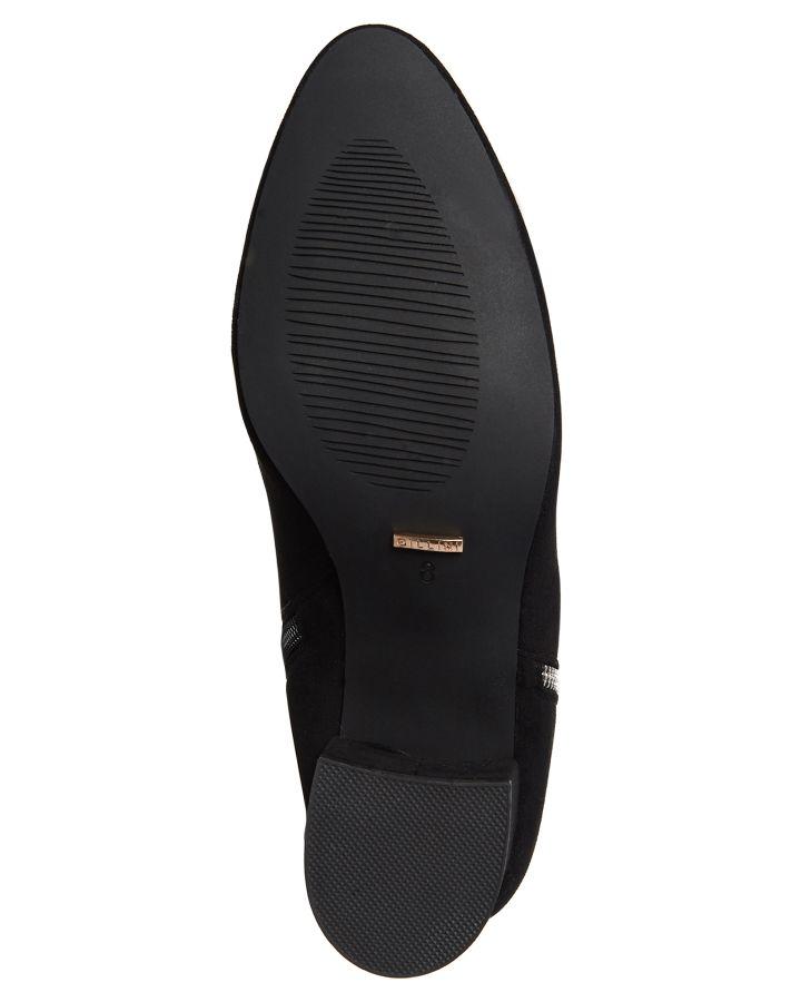 New Billini Women's Womens Keko Boot Suede Black