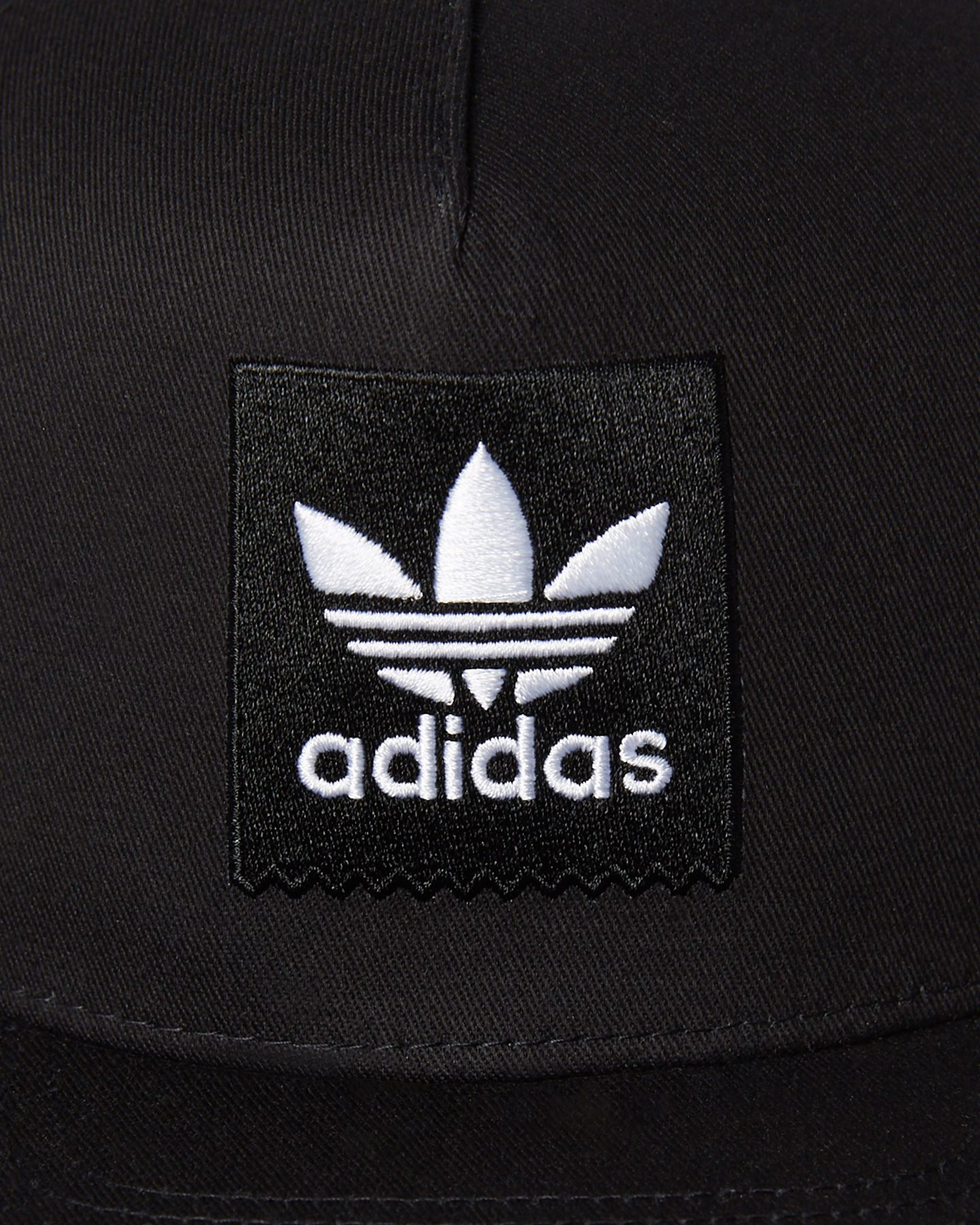 d2352f751ca Adidas Men s 2 Tone Snapback Cap Cotton Mesh Black 4059807645972