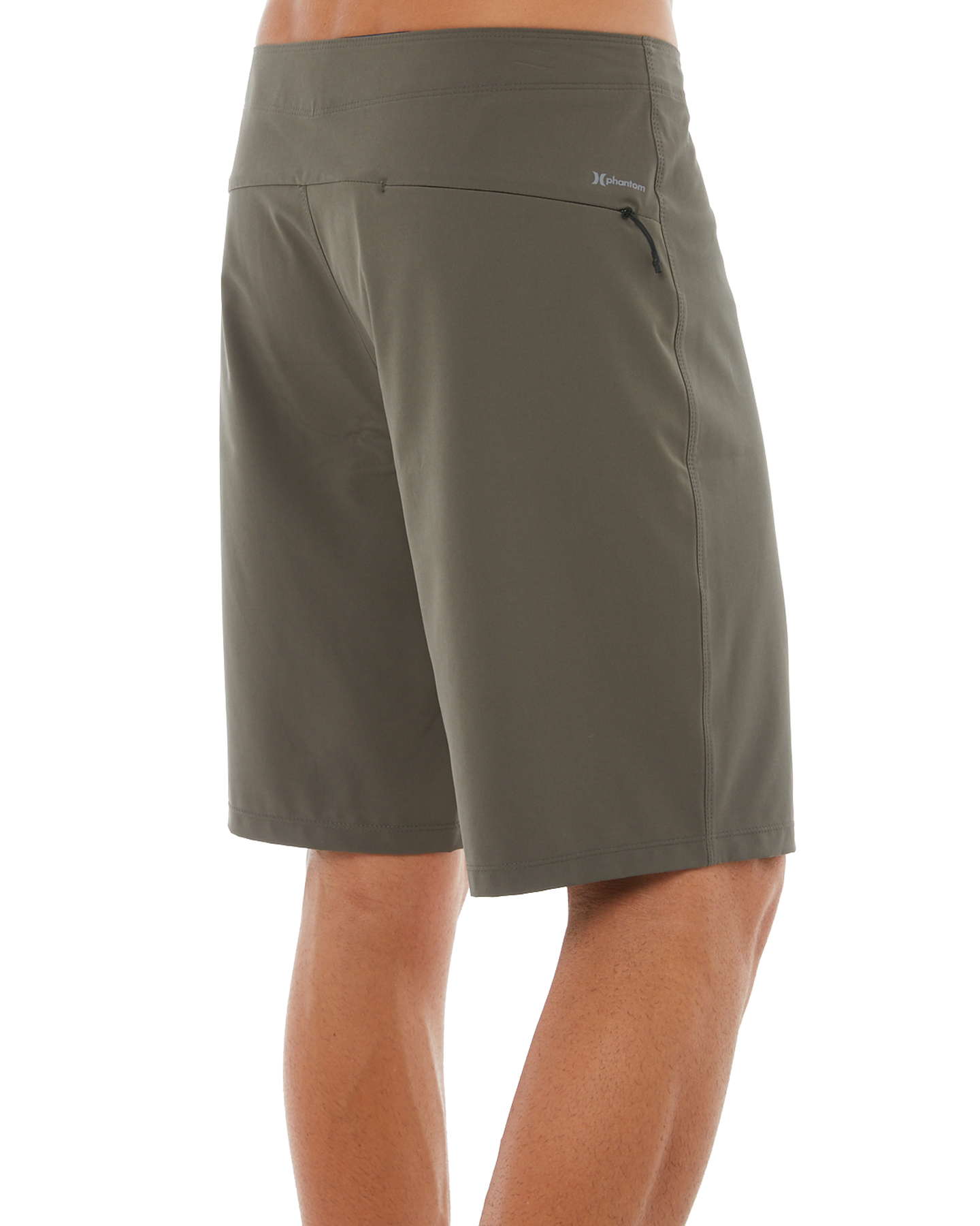 7e05aa9184 New Hurley Men's One And Only 2 21 Mens Boardshort Fitted Spandex ...