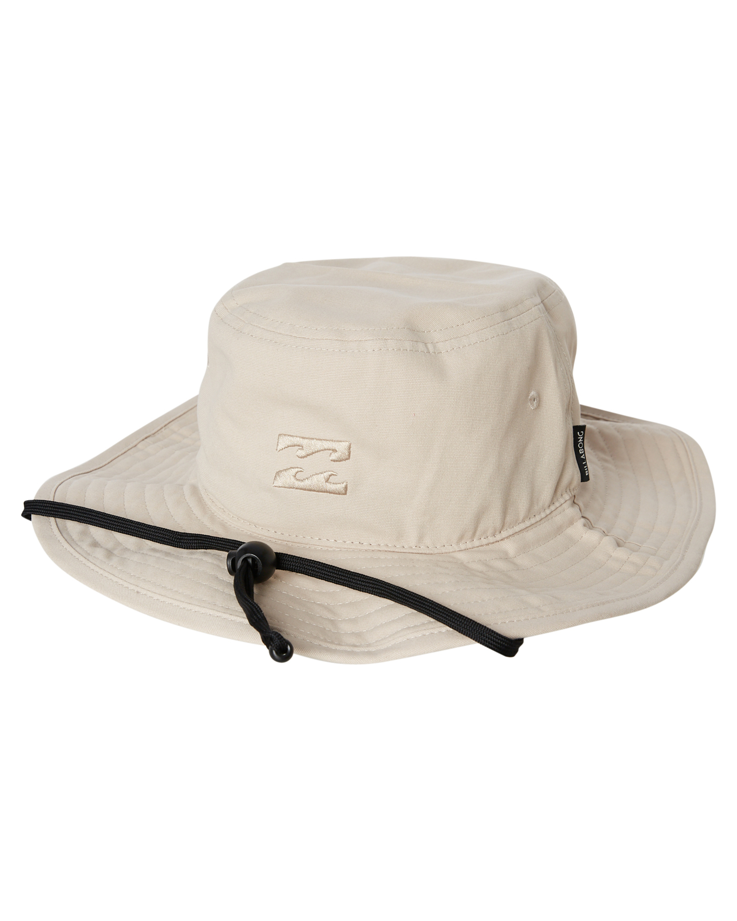 Details about New Billabong Men s Big John Hat Cotton Brown 4c4649fadca8