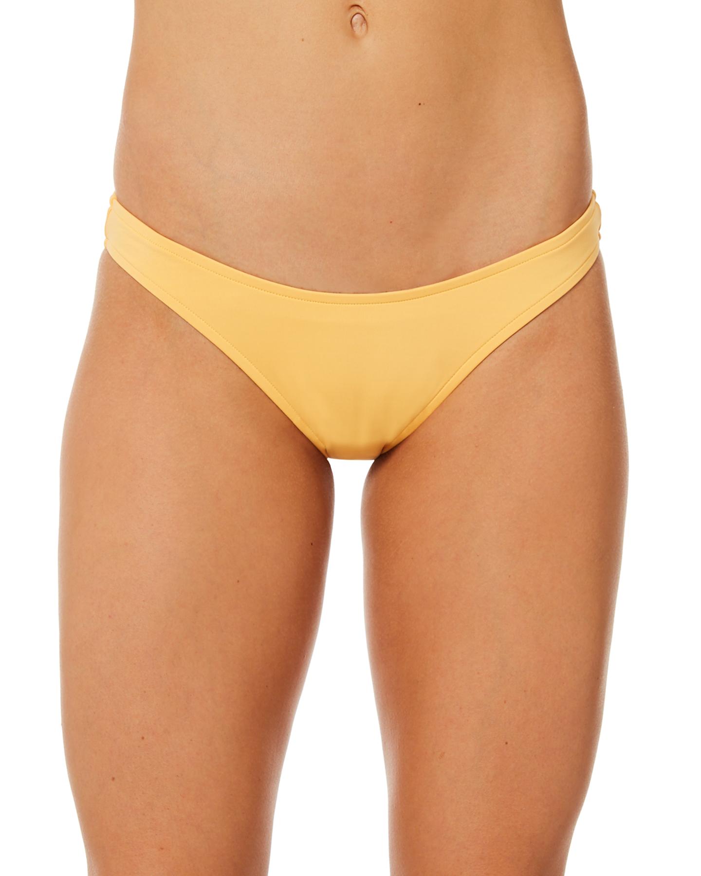 004d332d597 Seafolly Active High Cut Pant Buttercup Buttercup Womens bikini ...