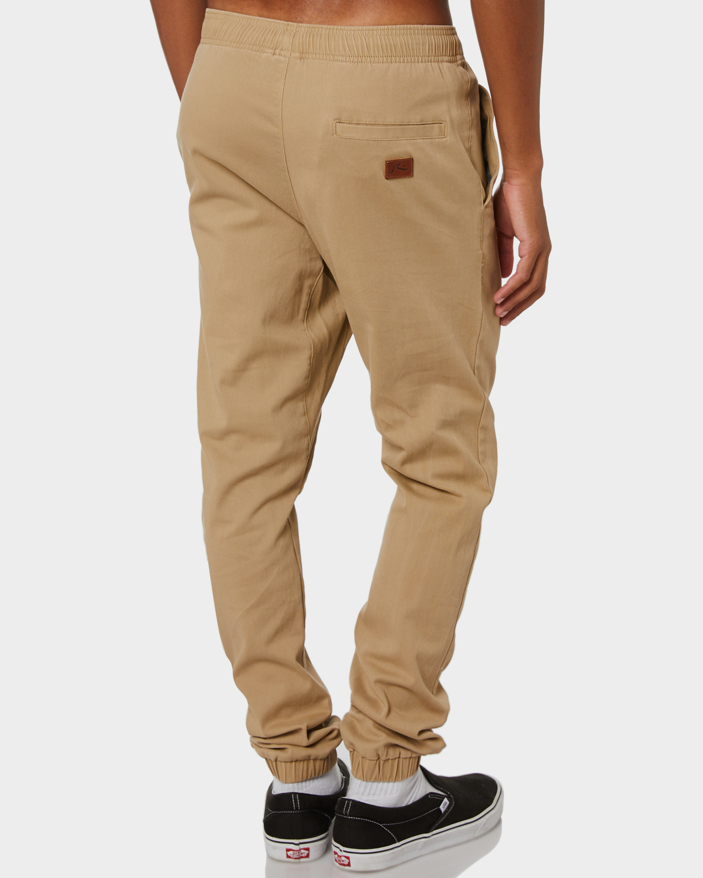 New-Rusty-Men-039-s-Hook-Out-Mens-Jogger-Pant-Cotton-Spandex-Blue thumbnail 19