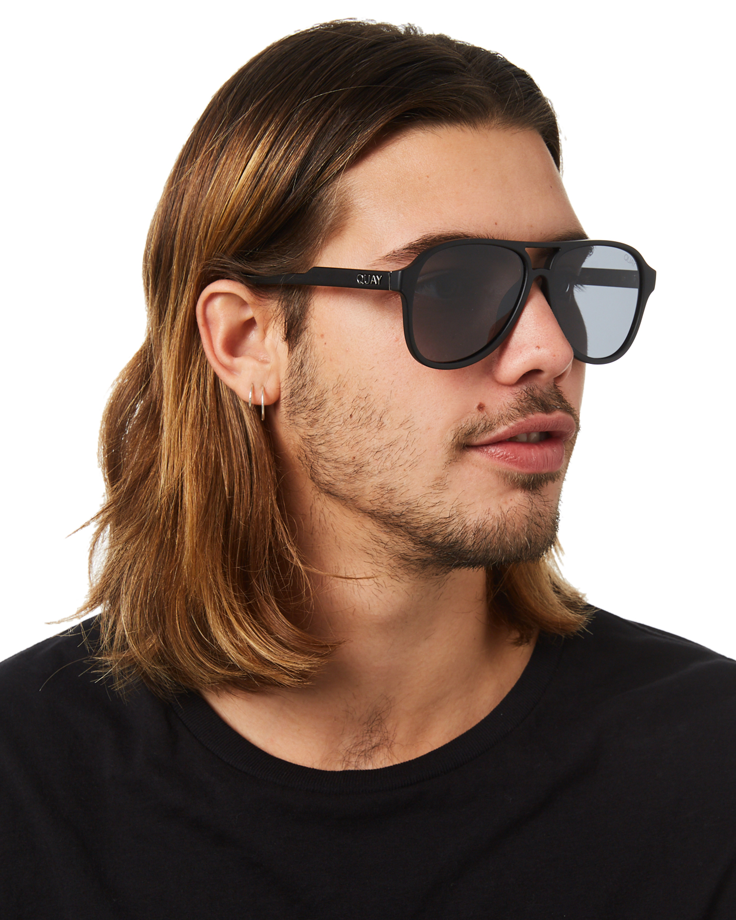8cd254f072 Quay still standing Sunglasses Source · Quay Eyewear Men s Magnetic  Sunglasses Stainless Steel Polyester