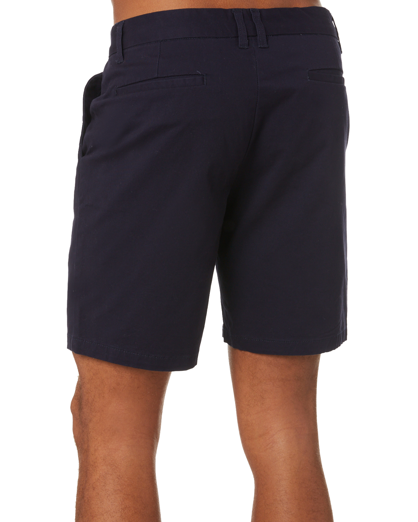 New-Swell-Men-039-s-Dandy-Mens-Chino-Short-Cotton-Fitted-Elastane-Blue thumbnail 22
