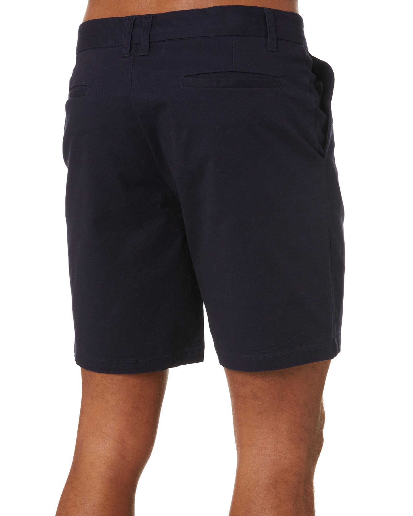 New-Swell-Men-039-s-Dandy-Mens-Chino-Short-Cotton-Fitted-Elastane-Blue thumbnail 23