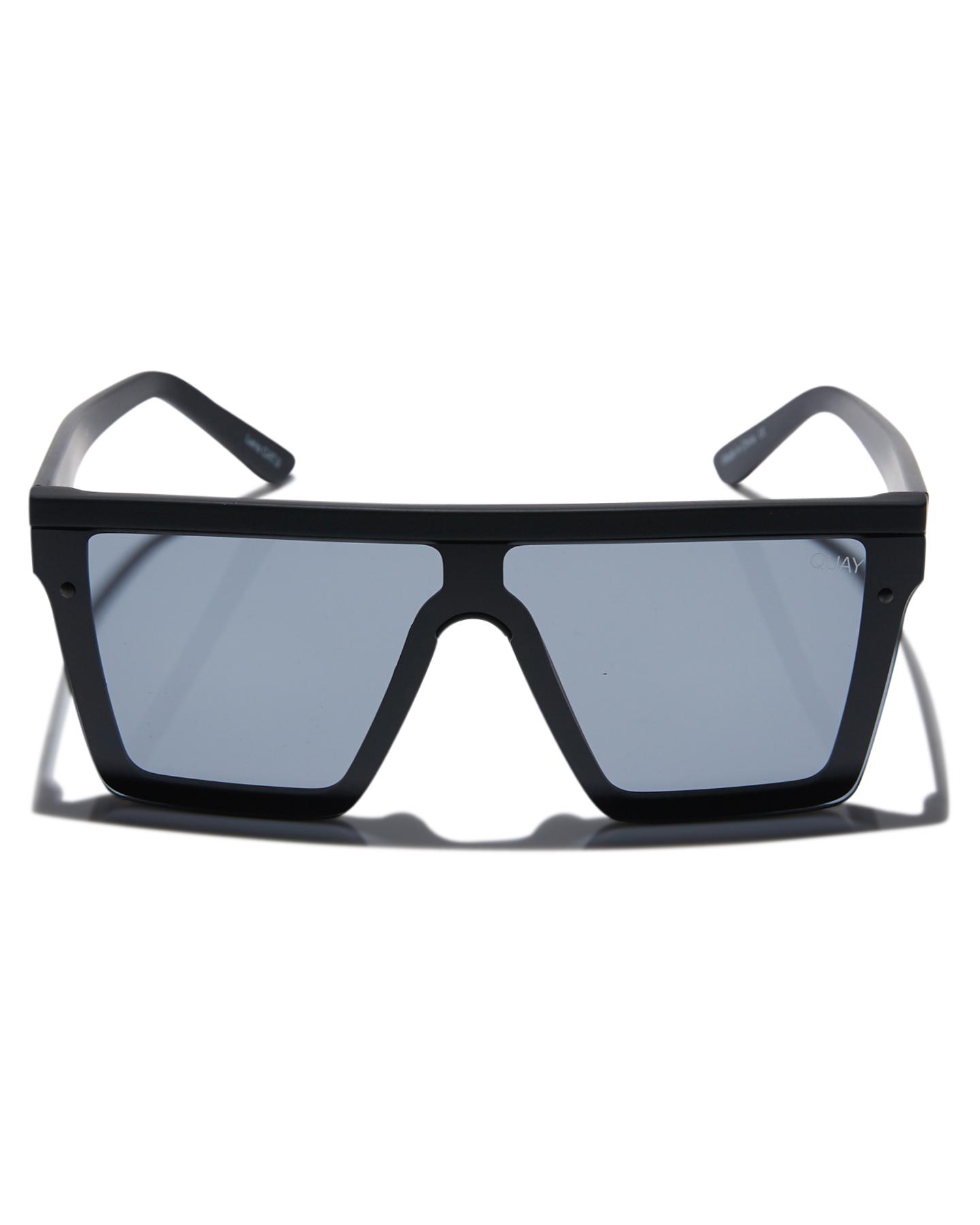 New-Quay-Eyewear-Women-039-s-Hindsight-Sunglasses-Stainless-Steel-Glass-Pink thumbnail 17