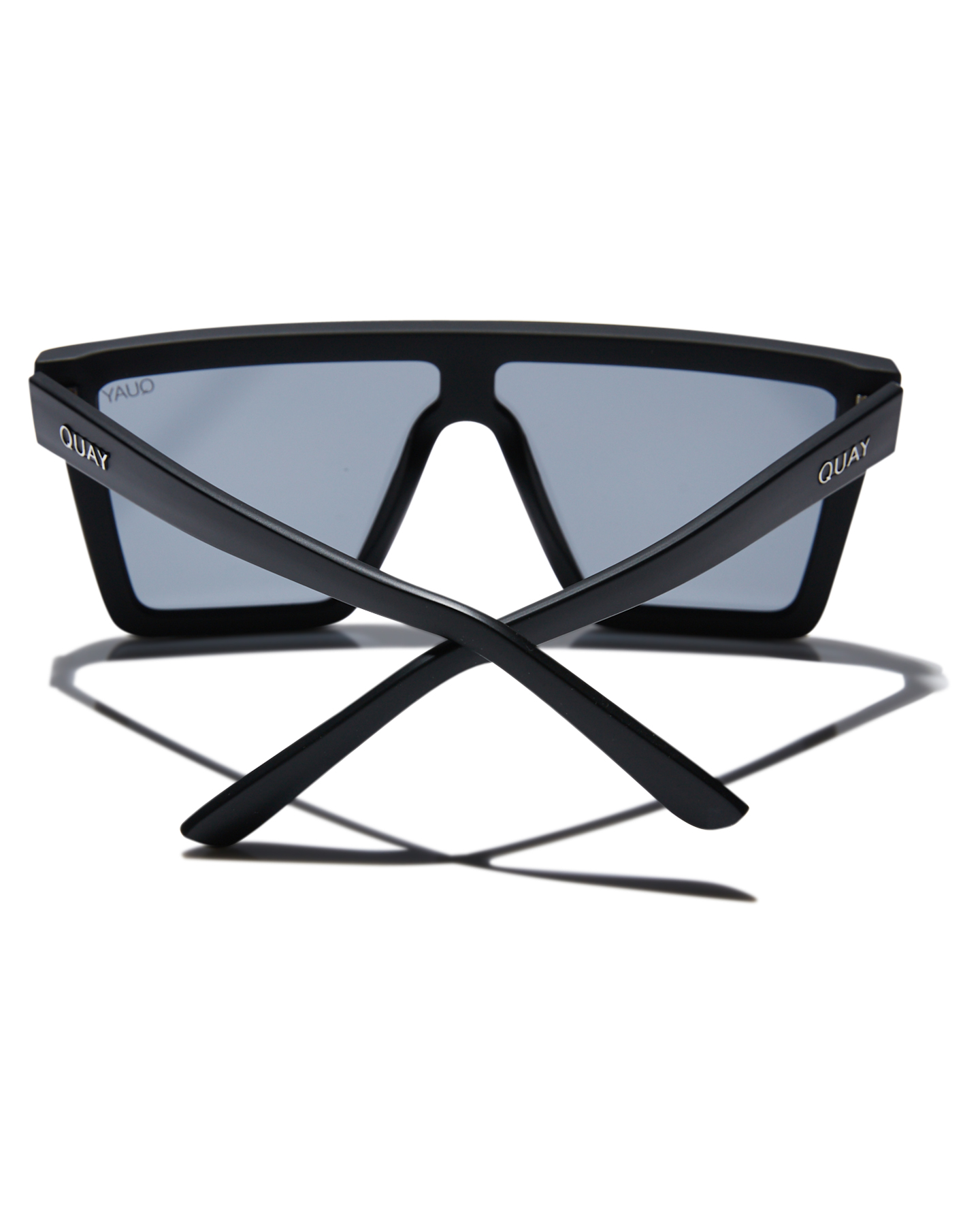 New-Quay-Eyewear-Women-039-s-Hindsight-Sunglasses-Stainless-Steel-Glass-Pink thumbnail 19
