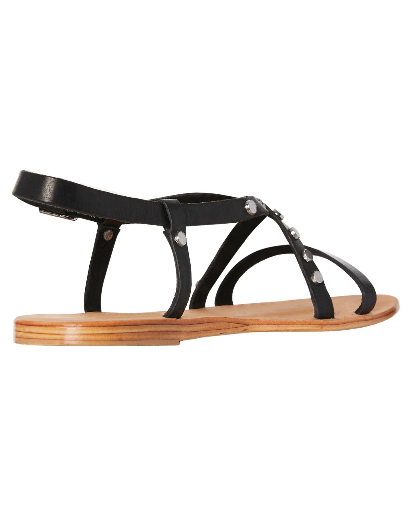 New Urge Women's Women's Women's Sailor Leather Sandal Natural 523be4