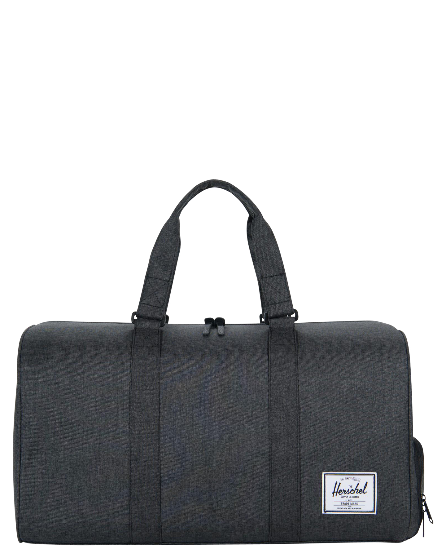 3e5a48de1cb New Herschel Supply Co Men s Novel 42L Duffle Bag Mesh Black