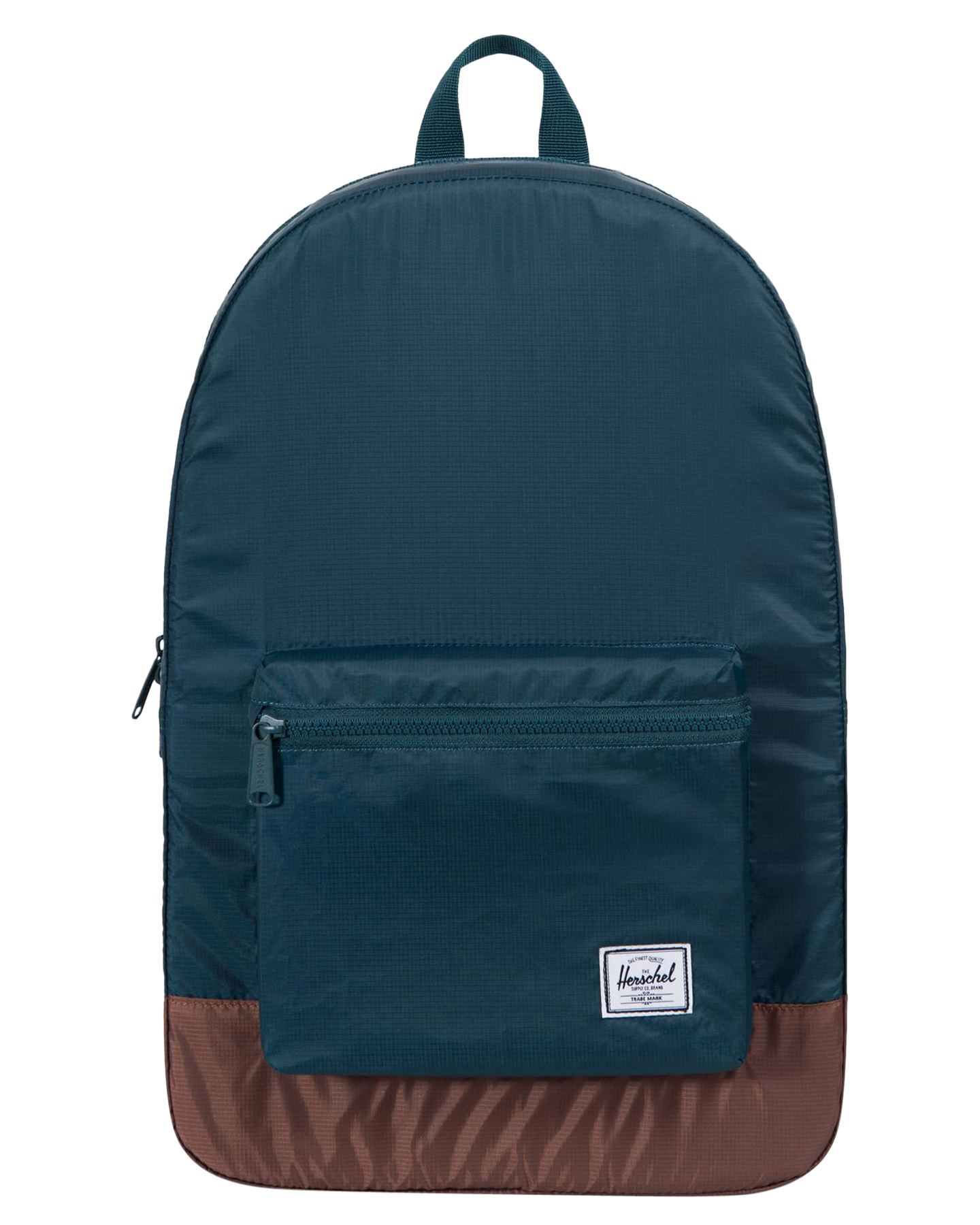 4c7beca3fcce Herschel Supply Co Men  039 s Packable 24L Daypack Plastic Polyester ...