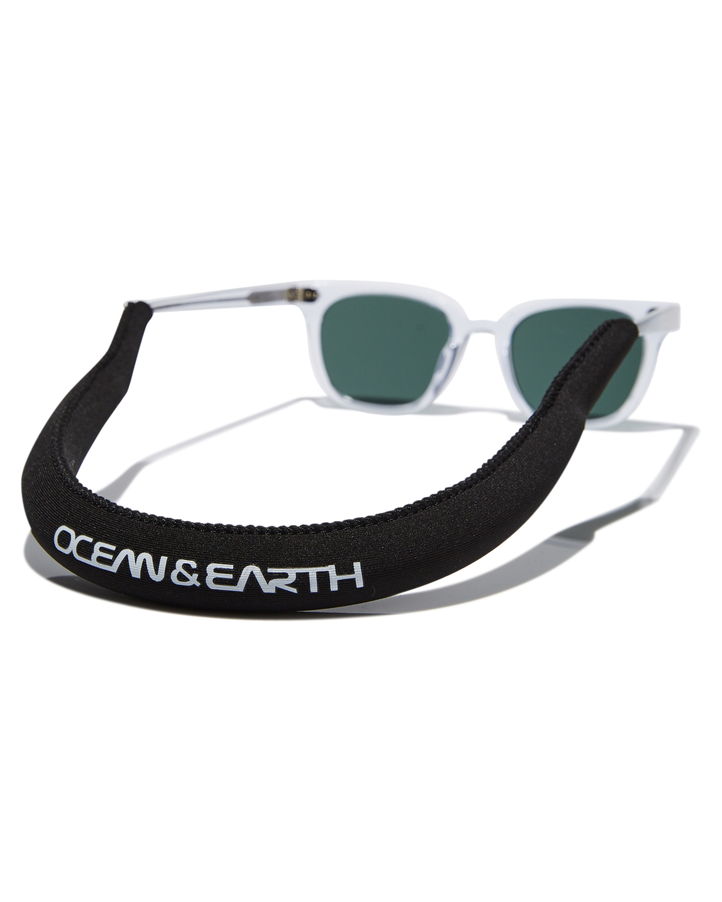 Ocean And Earth Floating Sunnies Strap Black