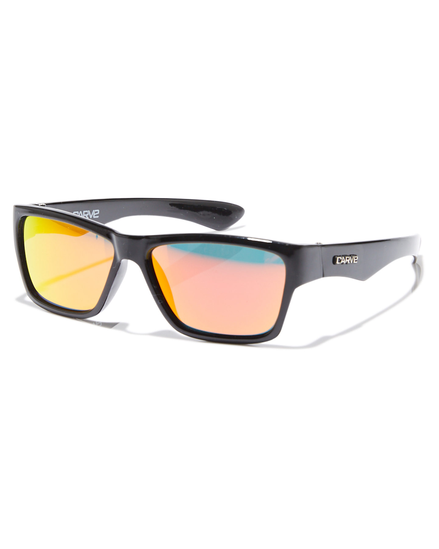 Carve Kids Stinger Sunglasses Black
