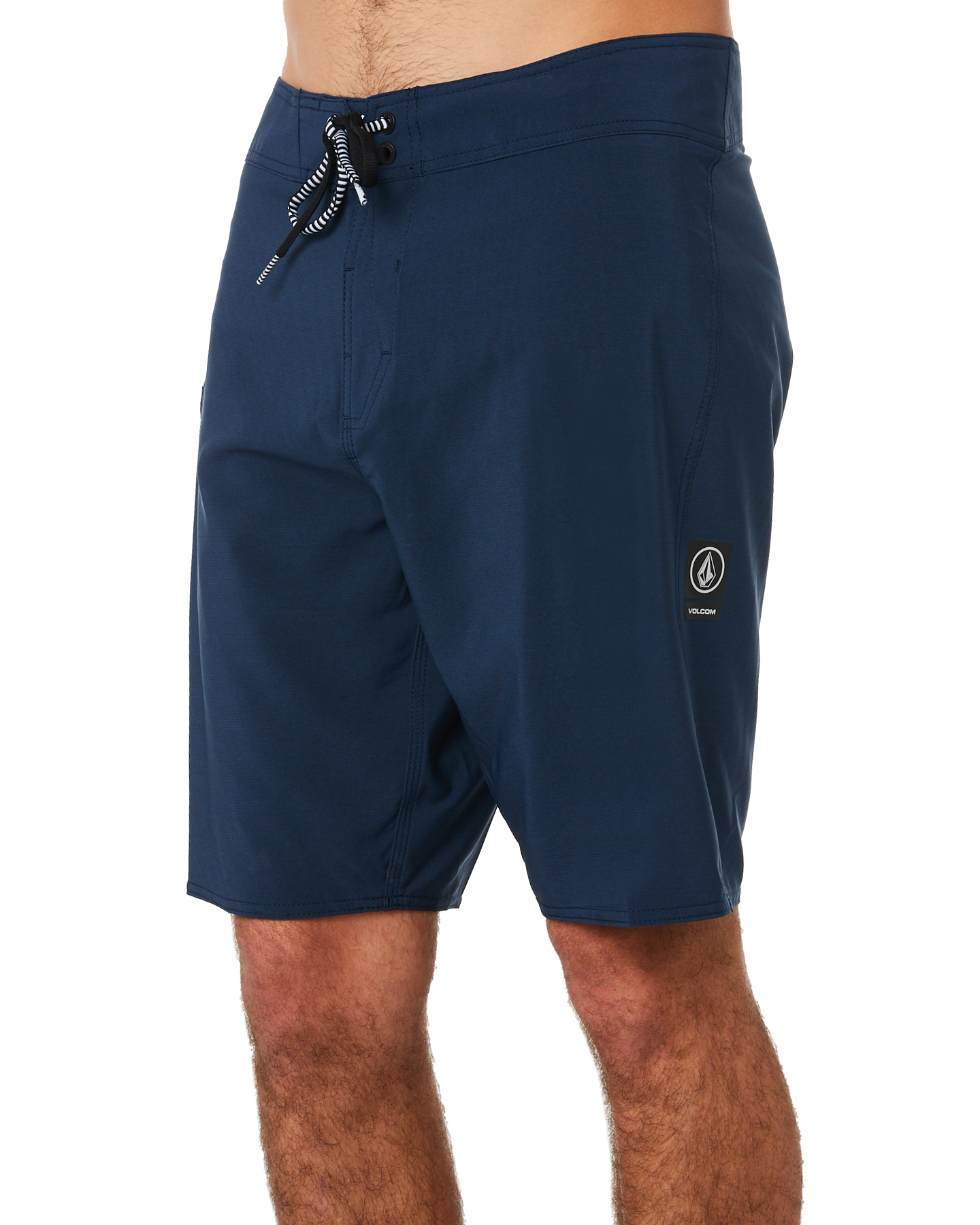 0bb7823f0c New Volcom Men's Lido Solid Mod 20 Mens Boardshort Fitted Elastane ...