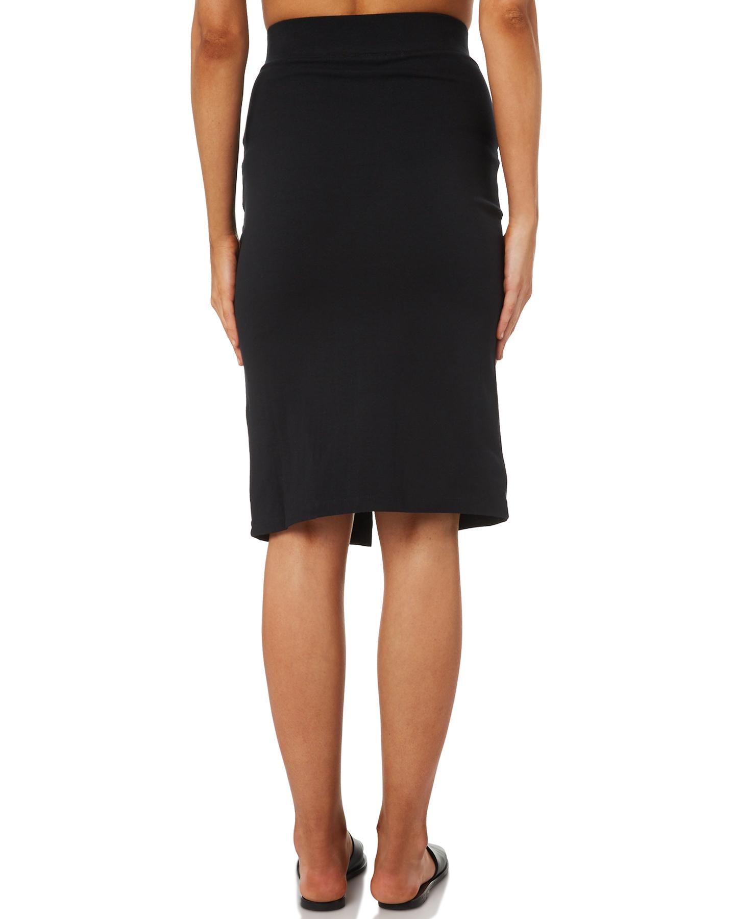 New-Betty-Basics-Women-039-s-Kristen-Skirt-Cotton-Elastane-Grey