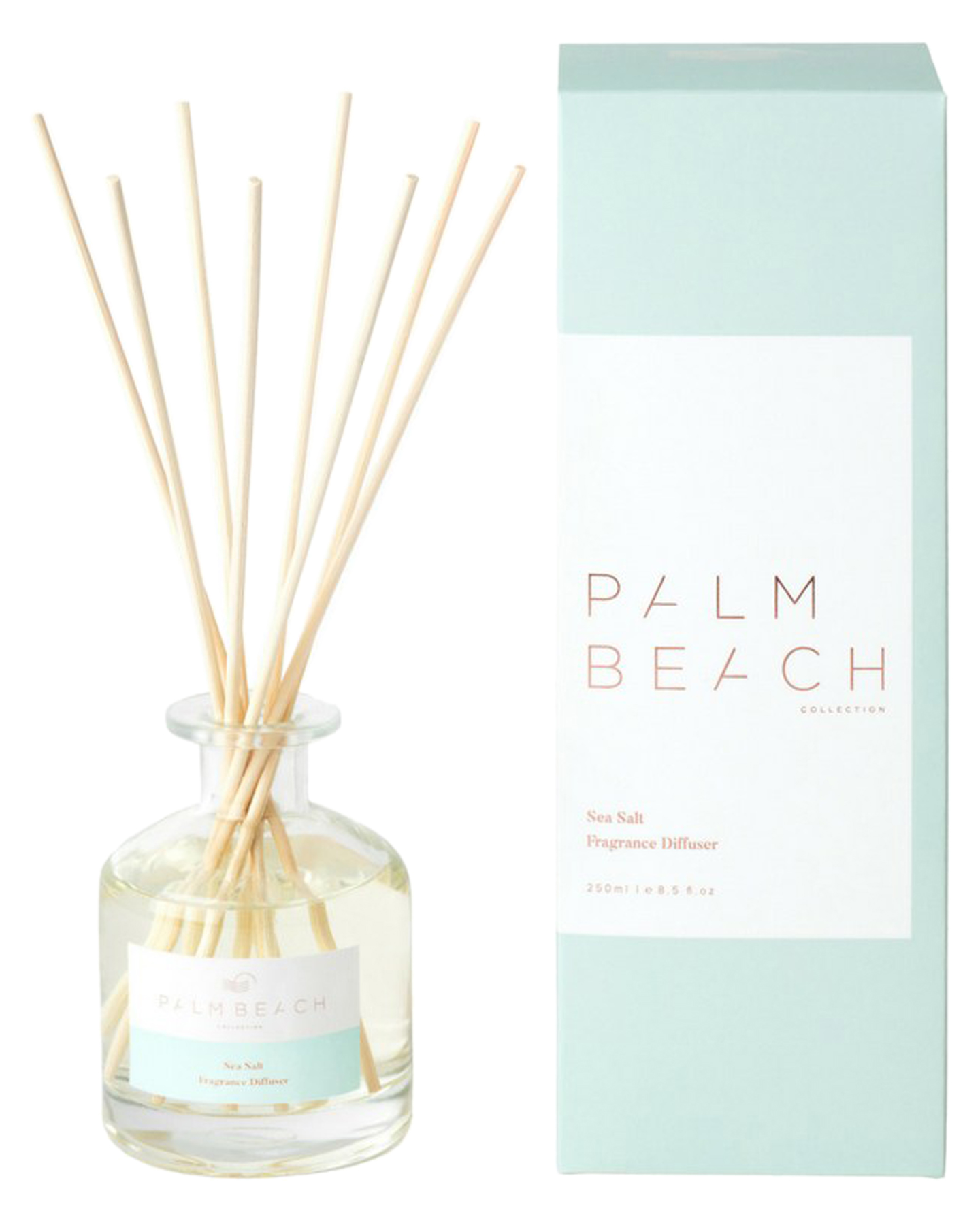 Palm Beach Collection Sea Salt Diffuser Sea Salt Sea Salt