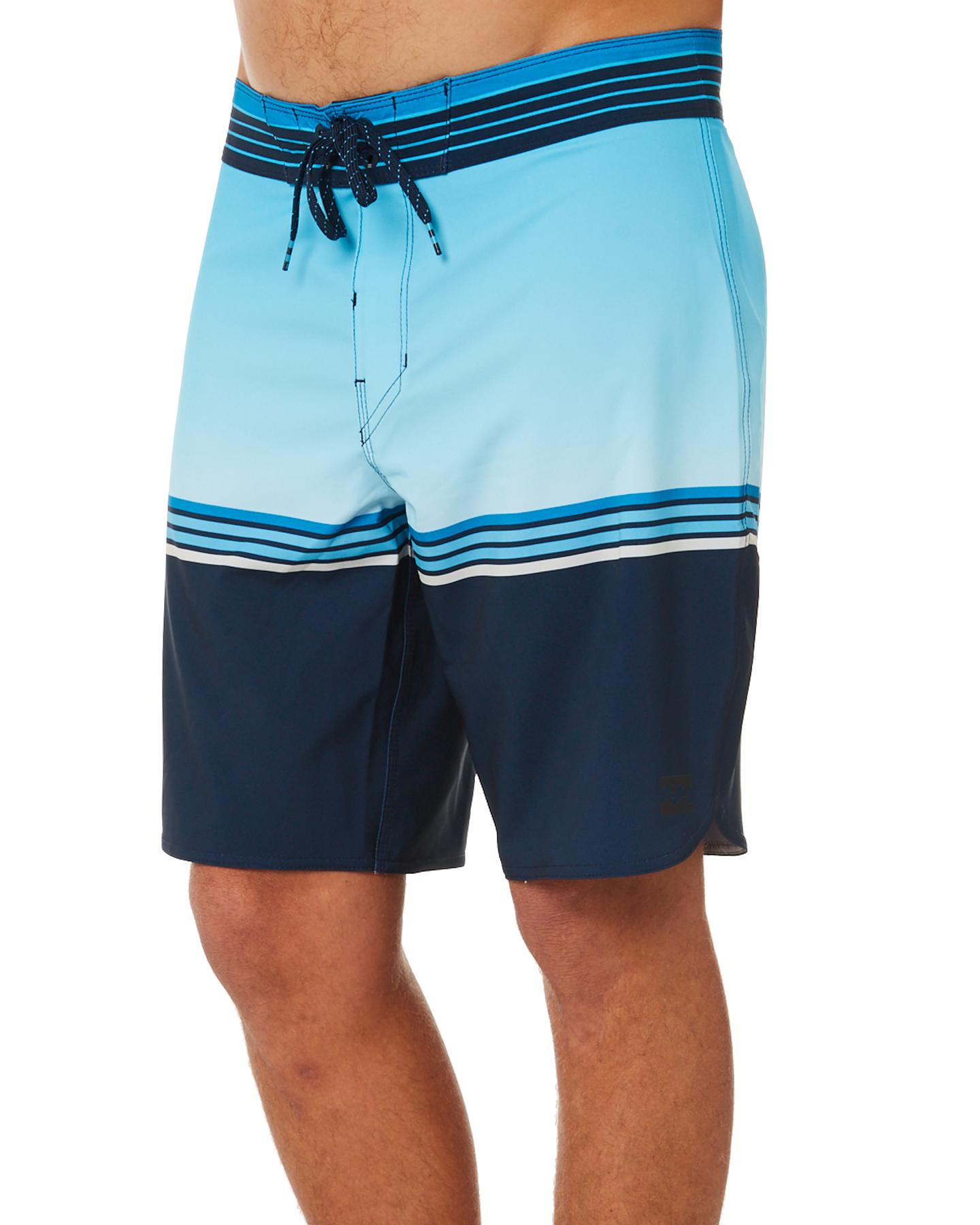 5688989be3 New Billabong Men's Fifty50 X Mens Boardshort Stretch Blue | eBay