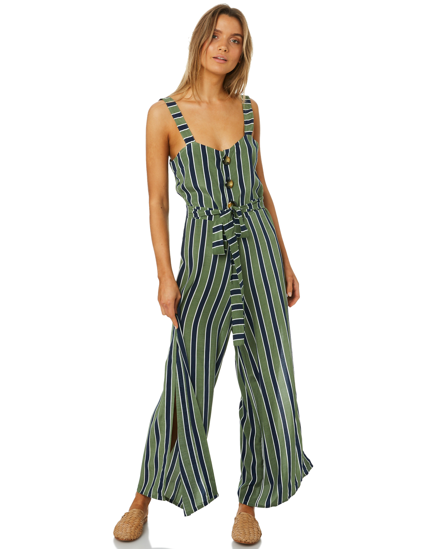 1d496b73fe6 New-Sancia-Women-039-s-Valou-Jumpsuit-Rayon