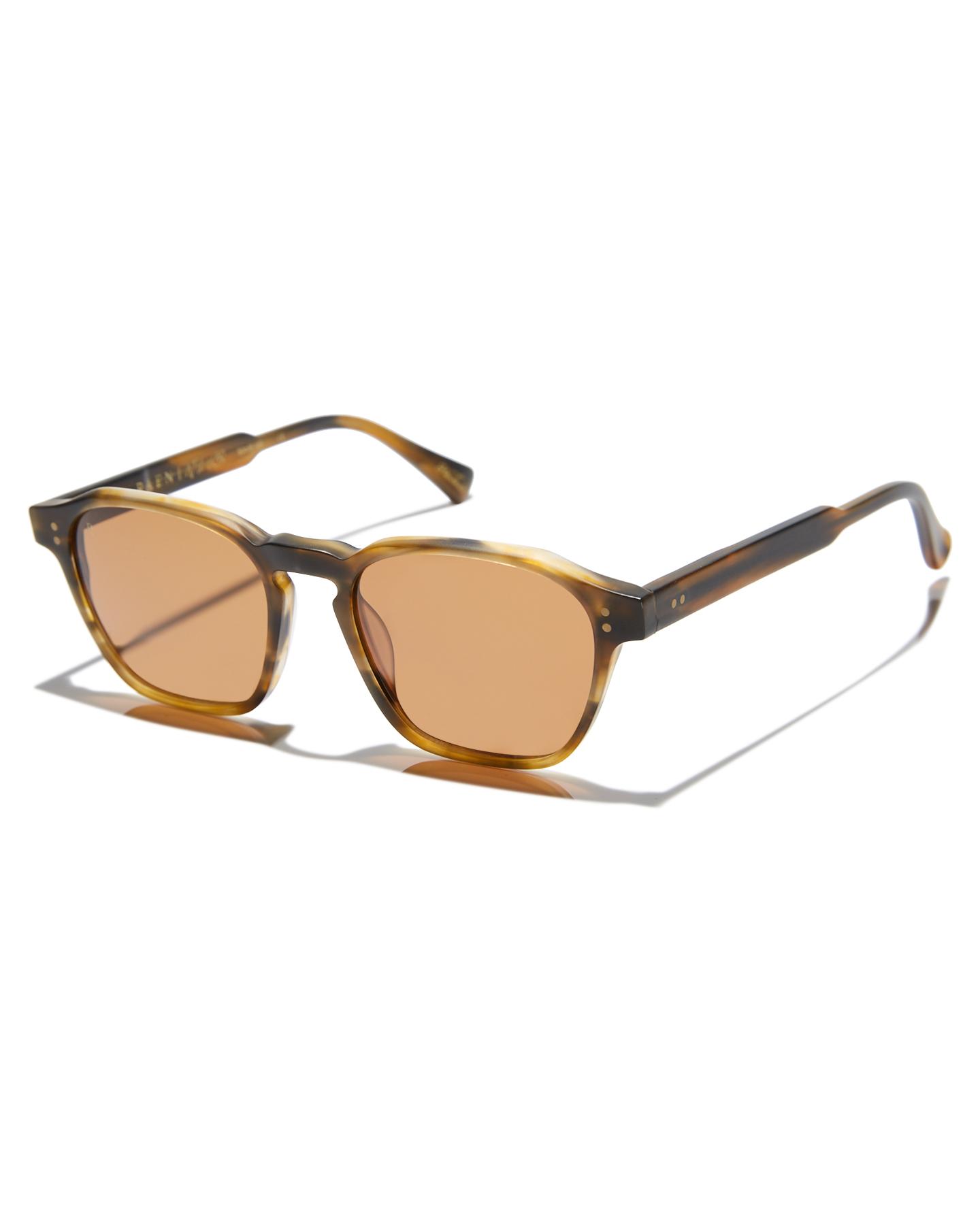 Raen Aren 53 Sunglasses Matte Sand Dune Matte Sand Dune