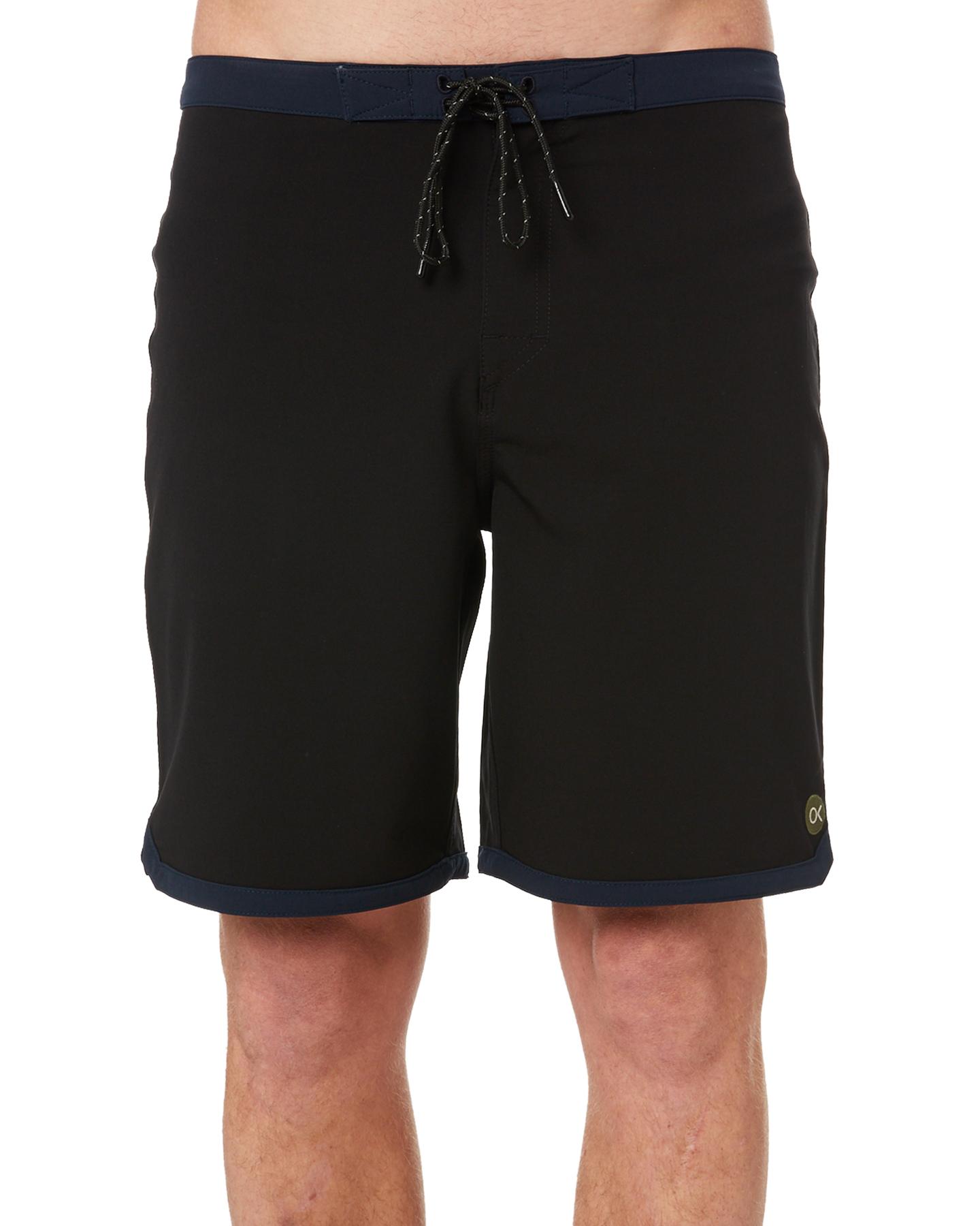 bc6afcfe2e New Outerknown Men's Modern Scallop Mens Boardshort Plastic Stretch ...
