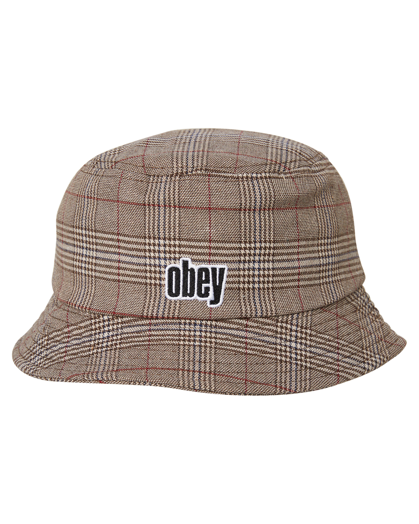 273c488e8c7 Obey Men s Dayton Bucket Hat Cotton 889582788069