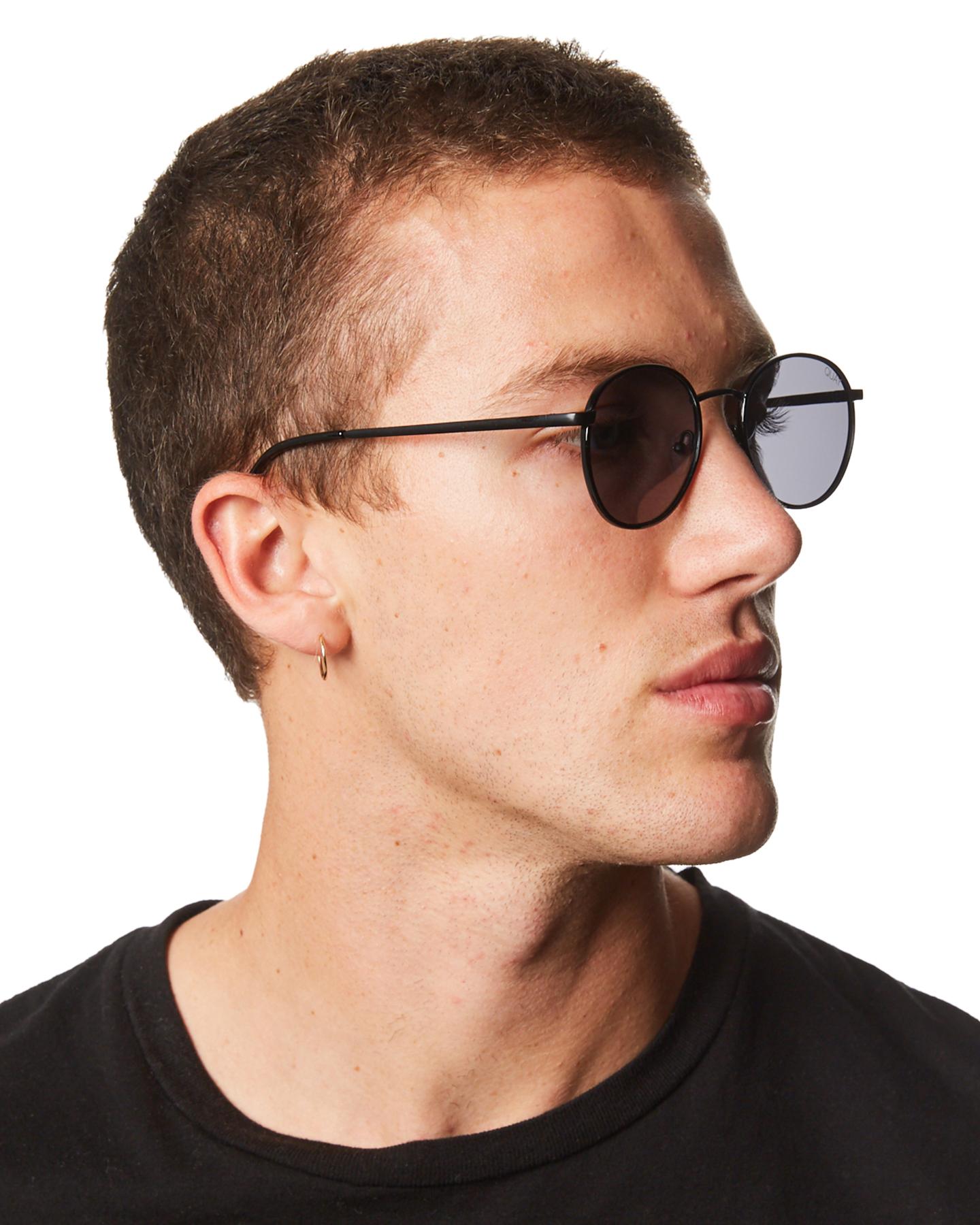 f359618b55 Oops Source · New Quay Eyewear Men s X Barney Cools Omen Sunglasses Glass  Brown eBay