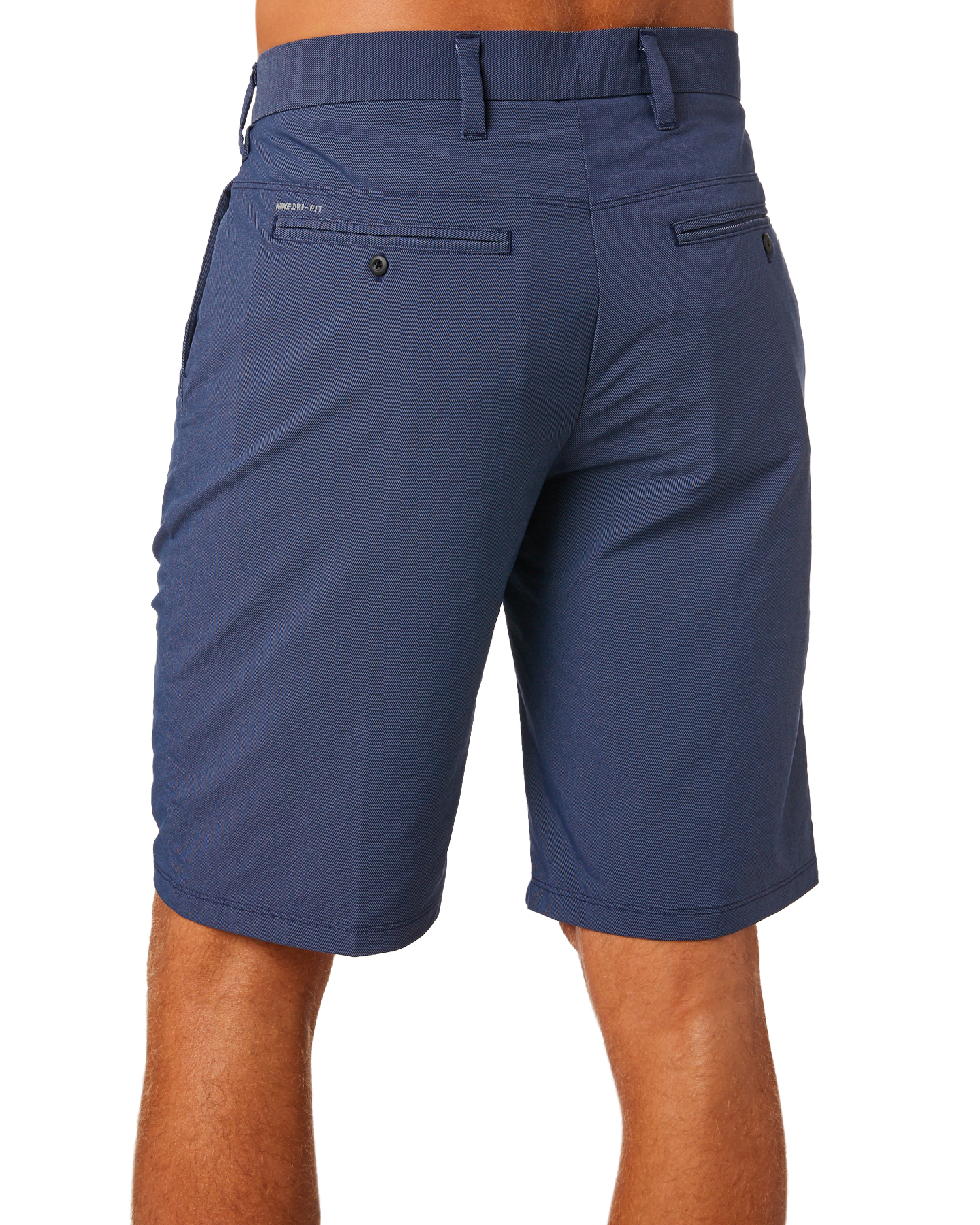 New-Hurley-Men-039-s-Dri-Fit-Chino-Short-21In-Mens-Short-Fitted-Spandex-Grey thumbnail 18