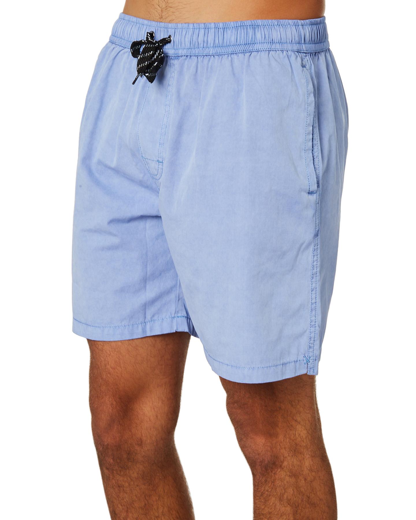 New-Swell-Men-039-s-Malibu-Mens-Beach-Short-Cotton-Polyester-Grey thumbnail 20