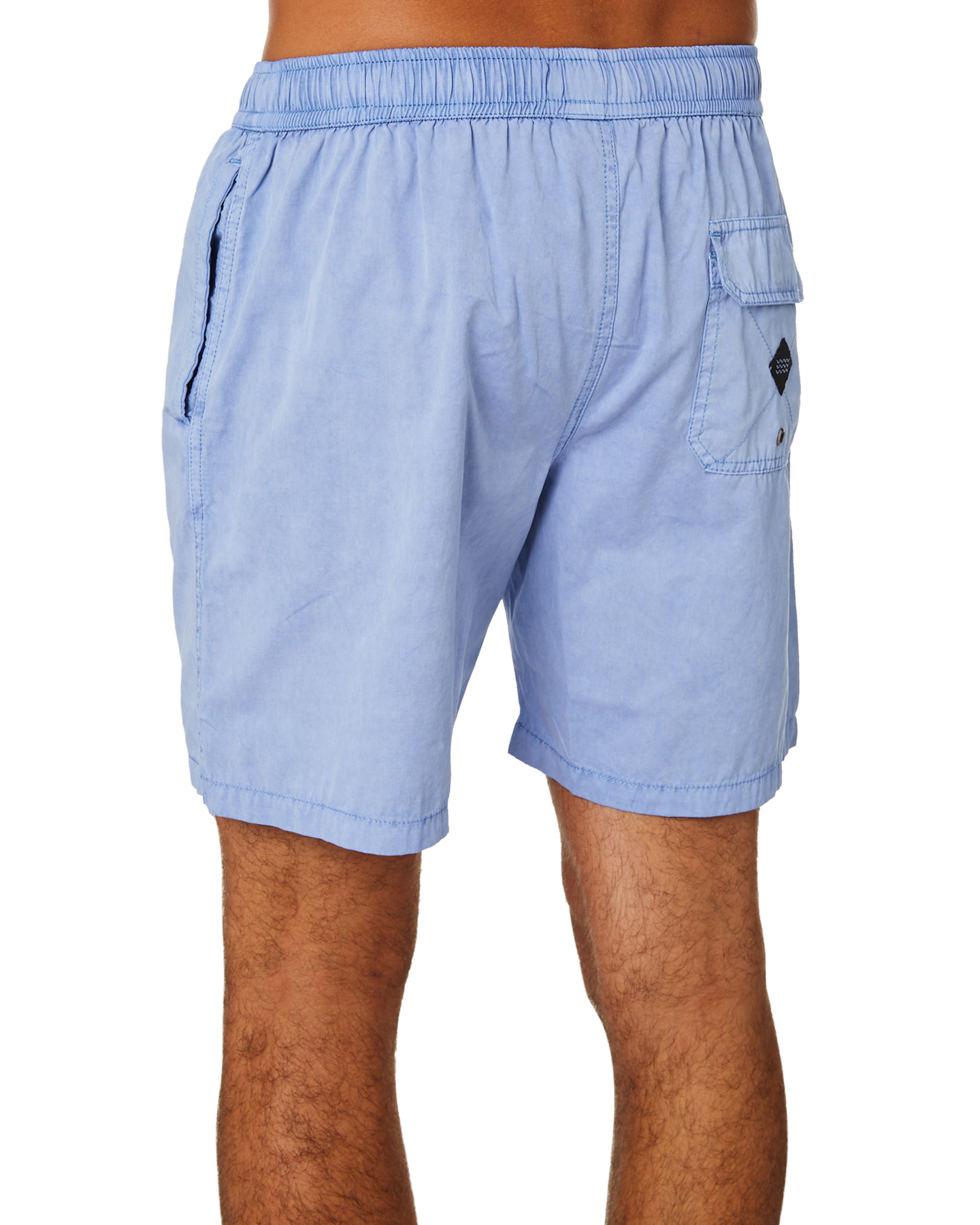 New-Swell-Men-039-s-Malibu-Mens-Beach-Short-Cotton-Polyester-Grey thumbnail 21