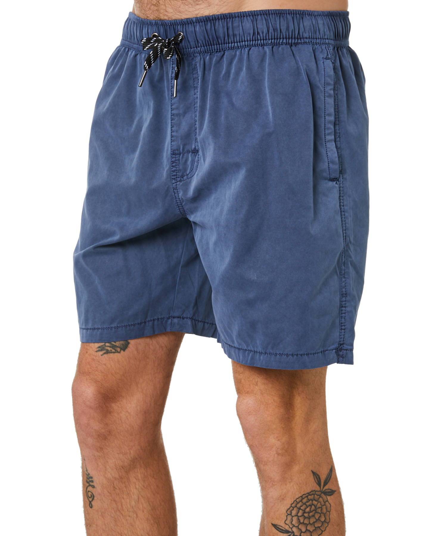 New-Swell-Men-039-s-Malibu-Mens-Beach-Short-Cotton-Polyester-Grey thumbnail 25