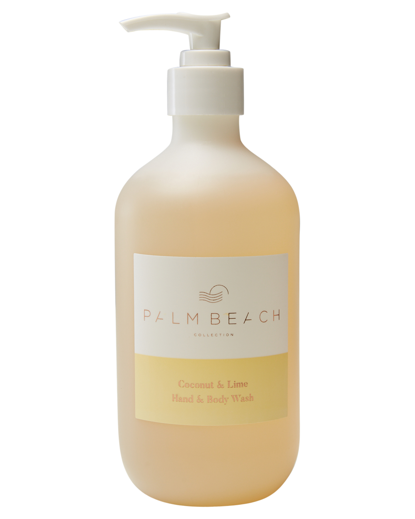 Palm Beach Collection Coconut And Lime Hand And Body Soap Coconut Lime Coconut Lime