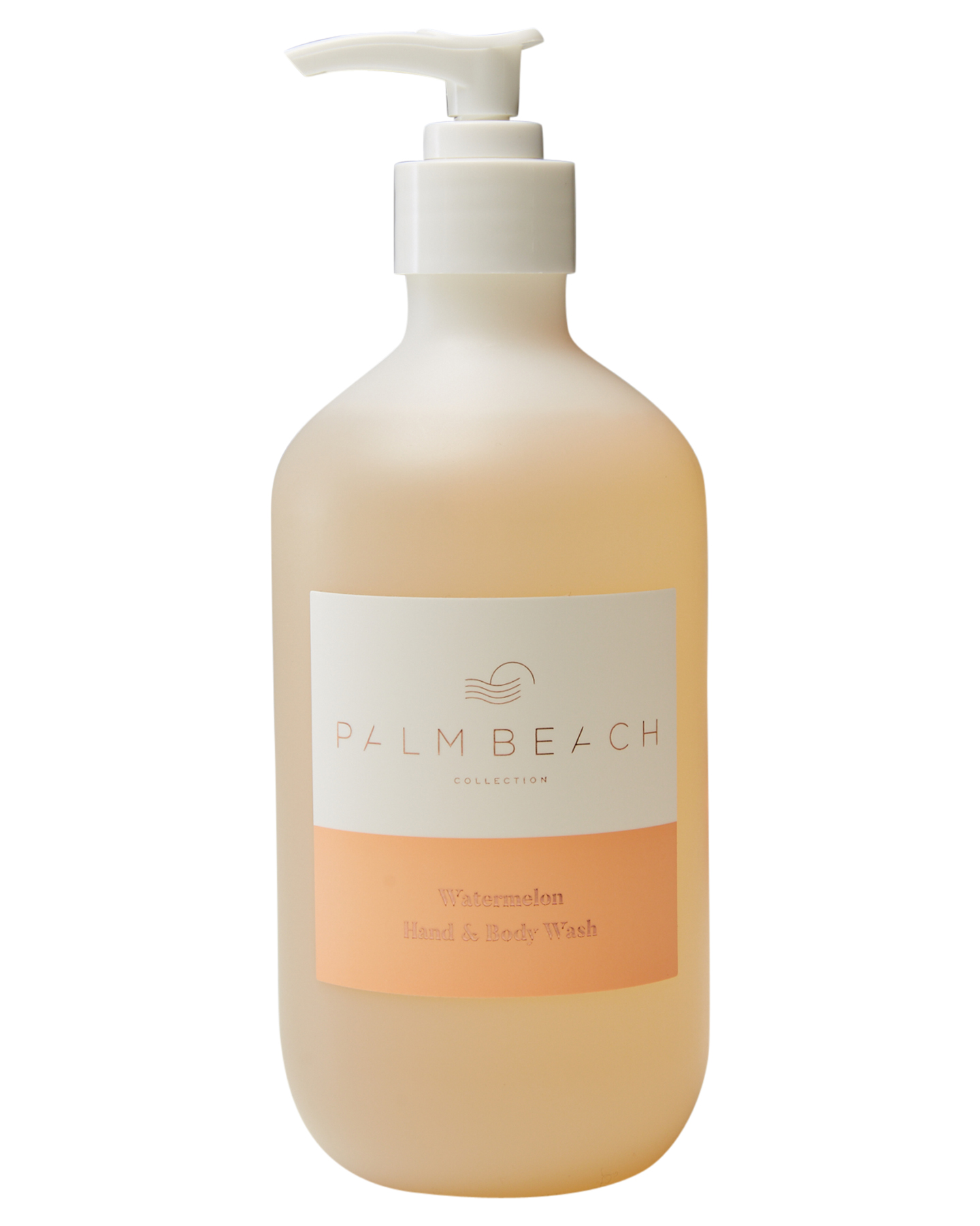 Palm Beach Collection Watermelon Hand And Body Soap Watermelon Watermelon